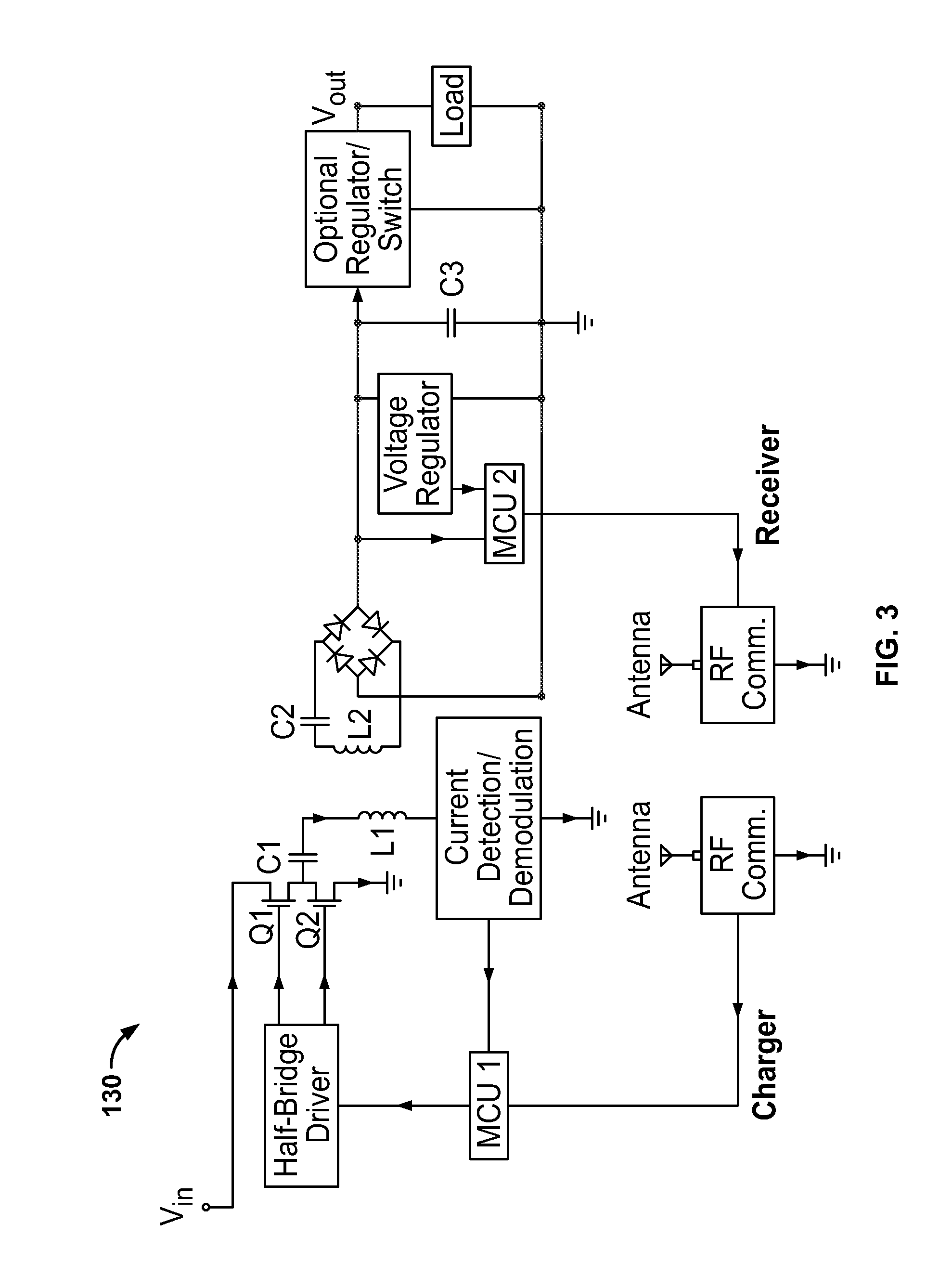 Patente Us20120235636 Systems And Methods For Providing Franklin Oscillator Circuit Tesla Shuttle How To Patent Drawing