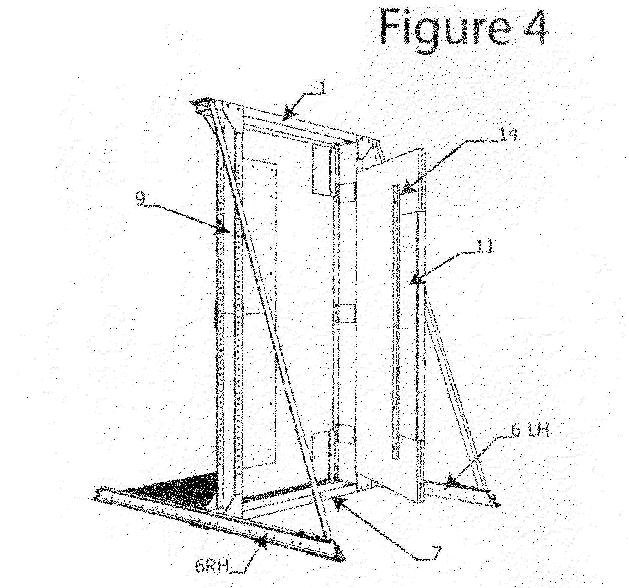 Patent Us20120244512 Driving Force Versatile Door Prop