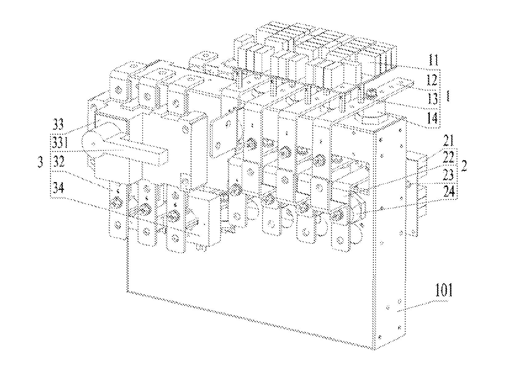 patent us20120250236 client connection device for ups system Circuit Diagram patent drawing