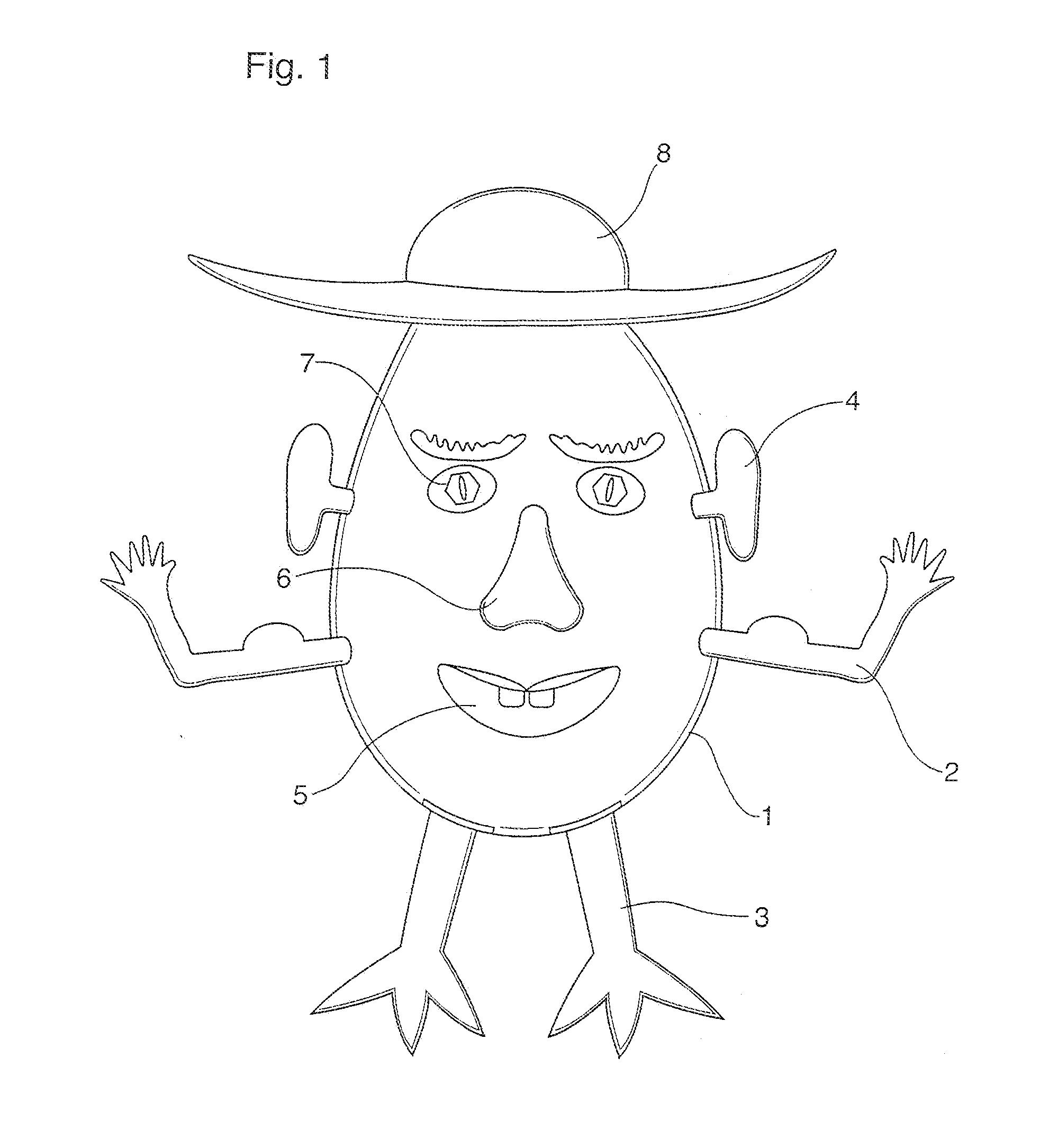 patent us20120252306
