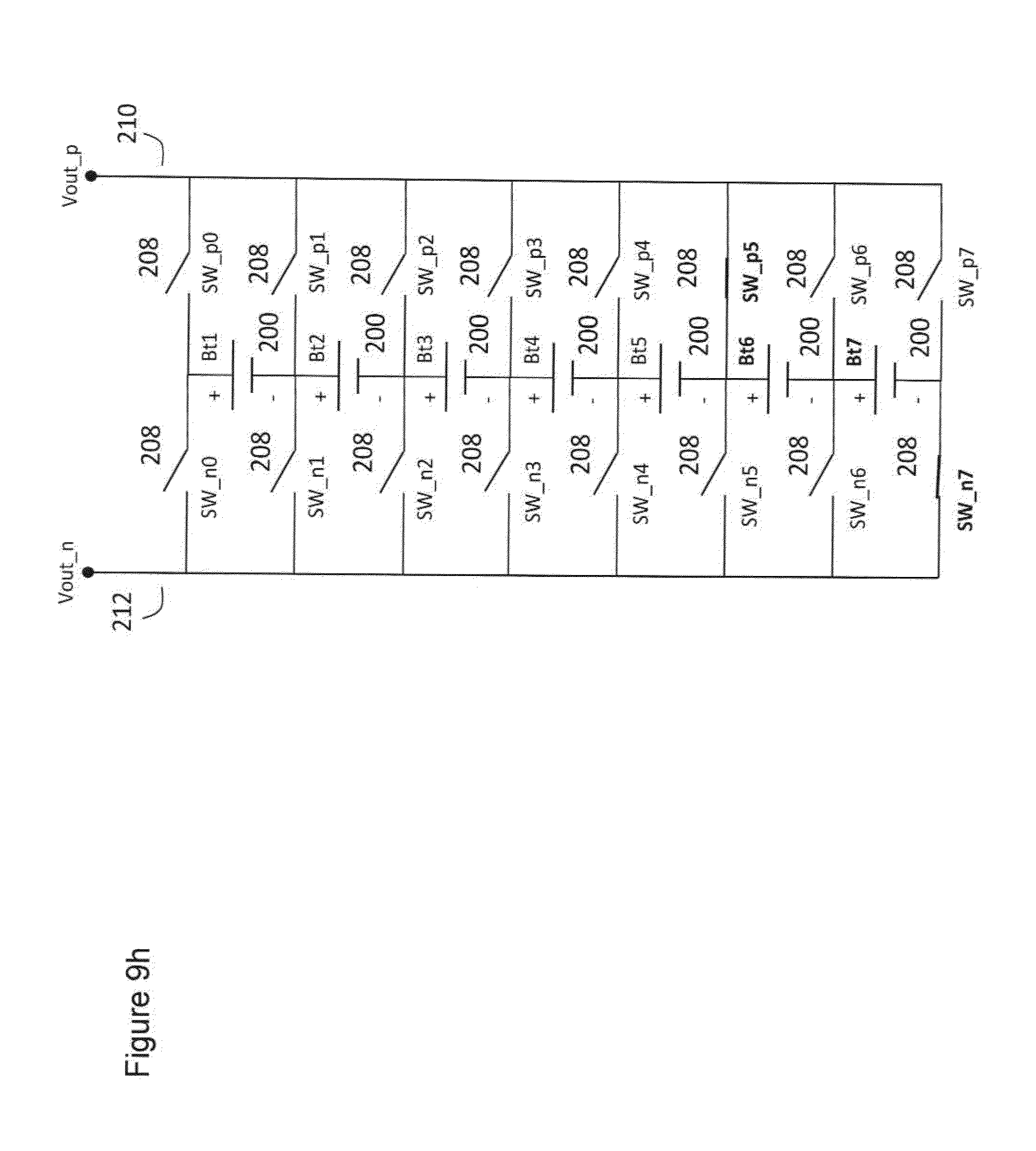Patent Us20120256568 Multi Port Reconfigurable Battery Google Backup Switch With Mosfet Drawing