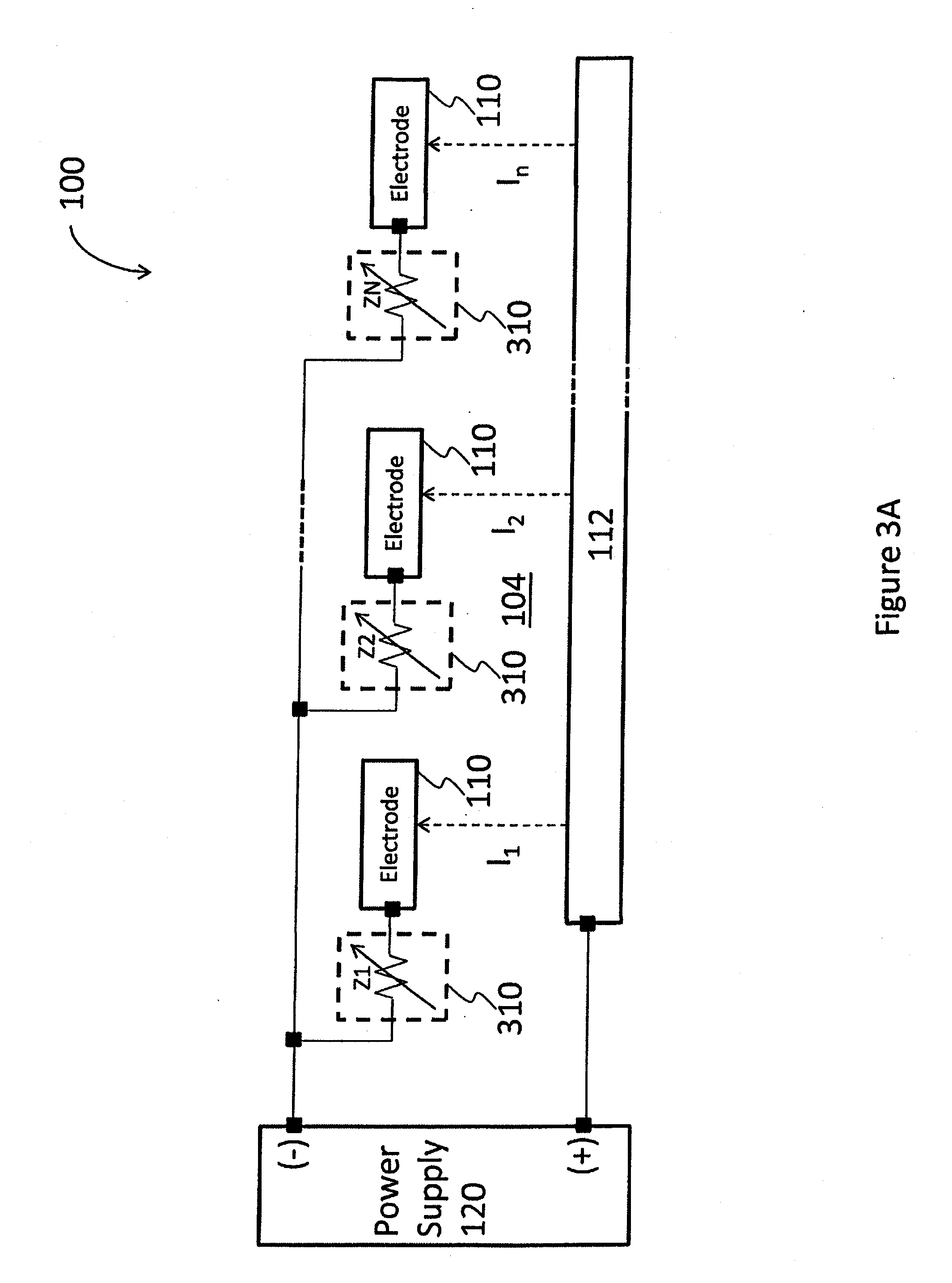 Patent Us20120256634 Electrode System And Sensor For An Relay Open Phase Protection Circuit Basiccircuit Diagram Drawing