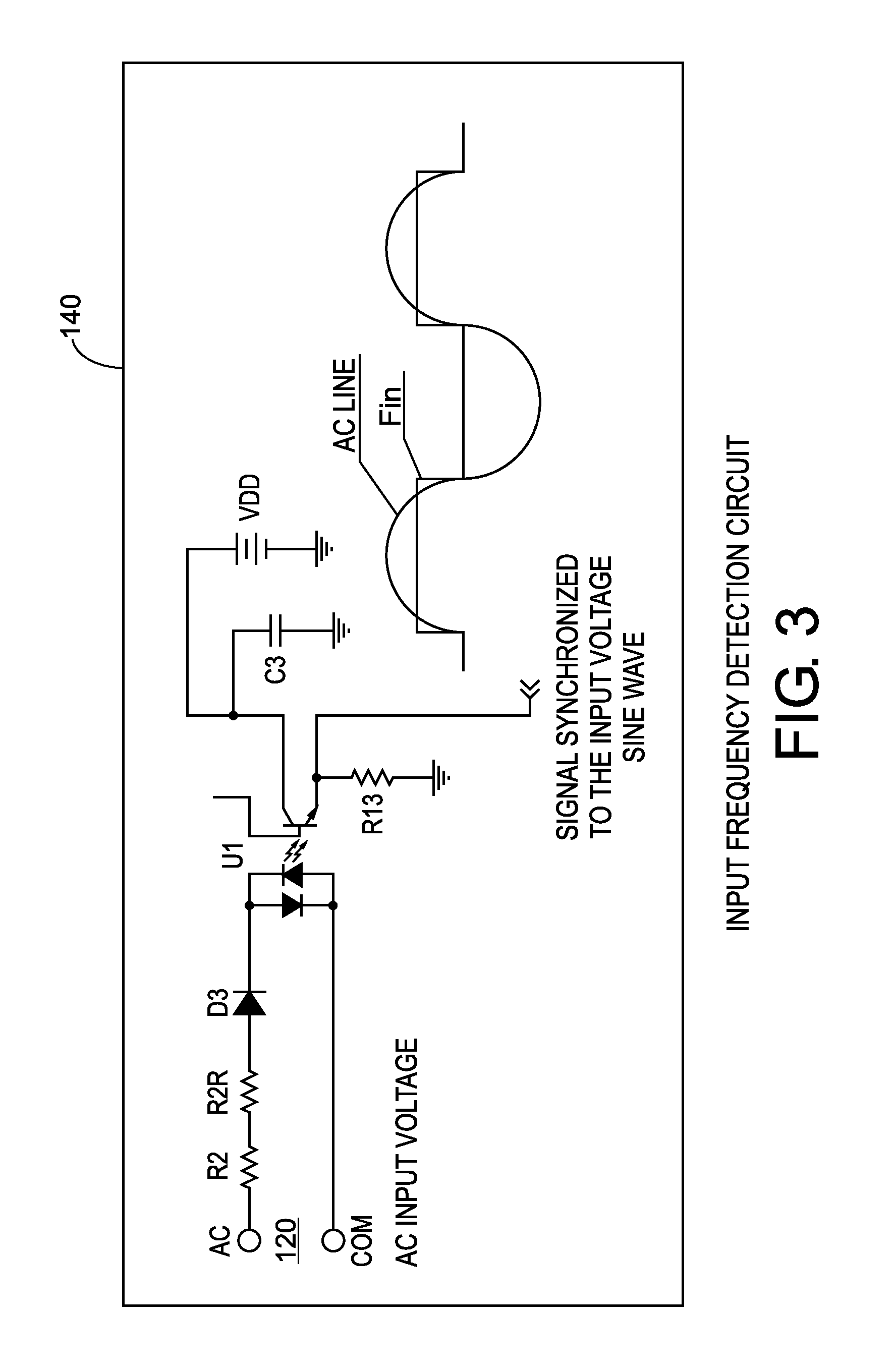 Brevet Us20120262077 Led Traffic Signal With Synchronized Power Circuit Diagram Of Mains Voltage Control Patent Drawing