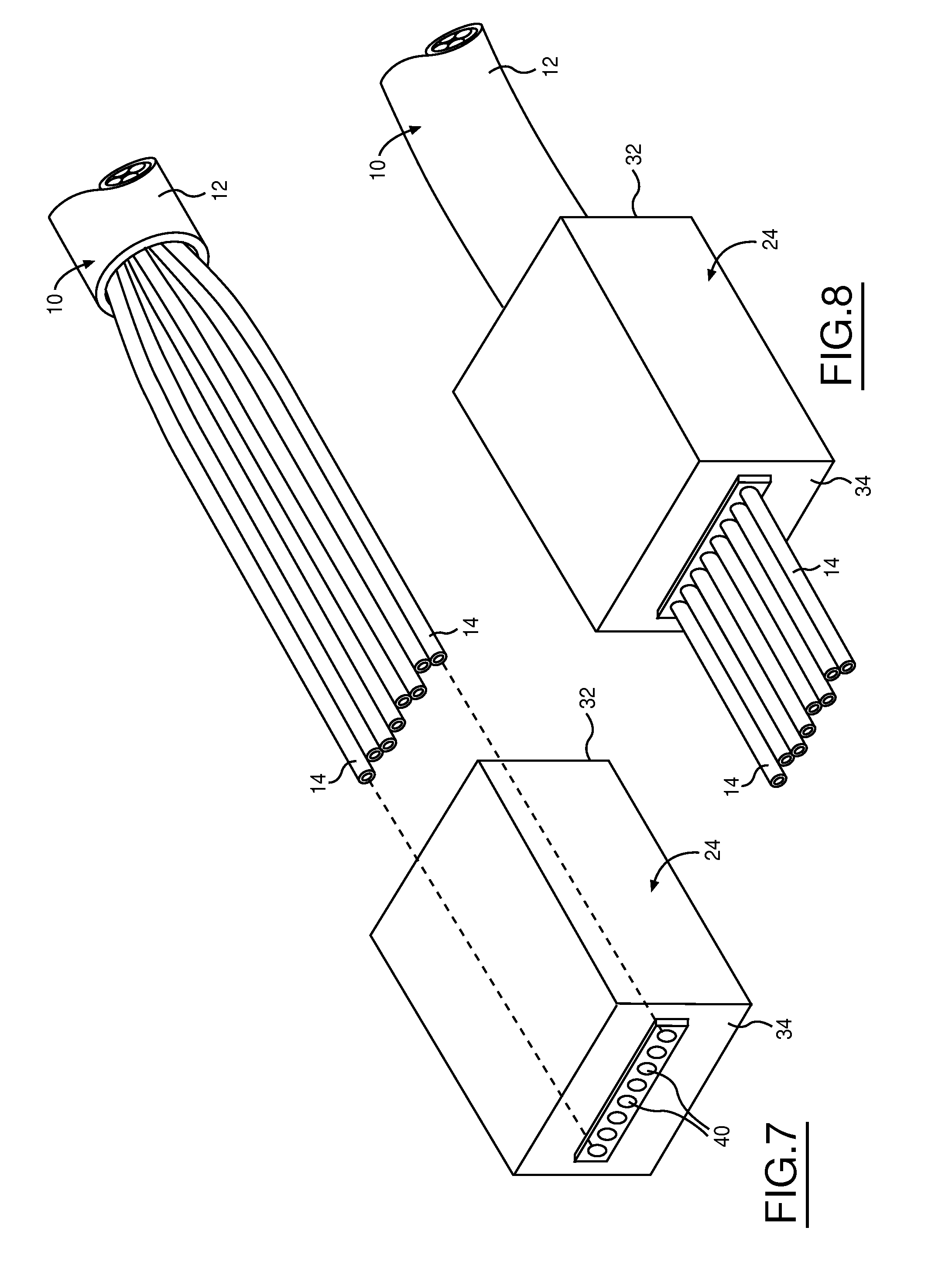 Patent Us20120282822 Pre Forming A Twisted Pair