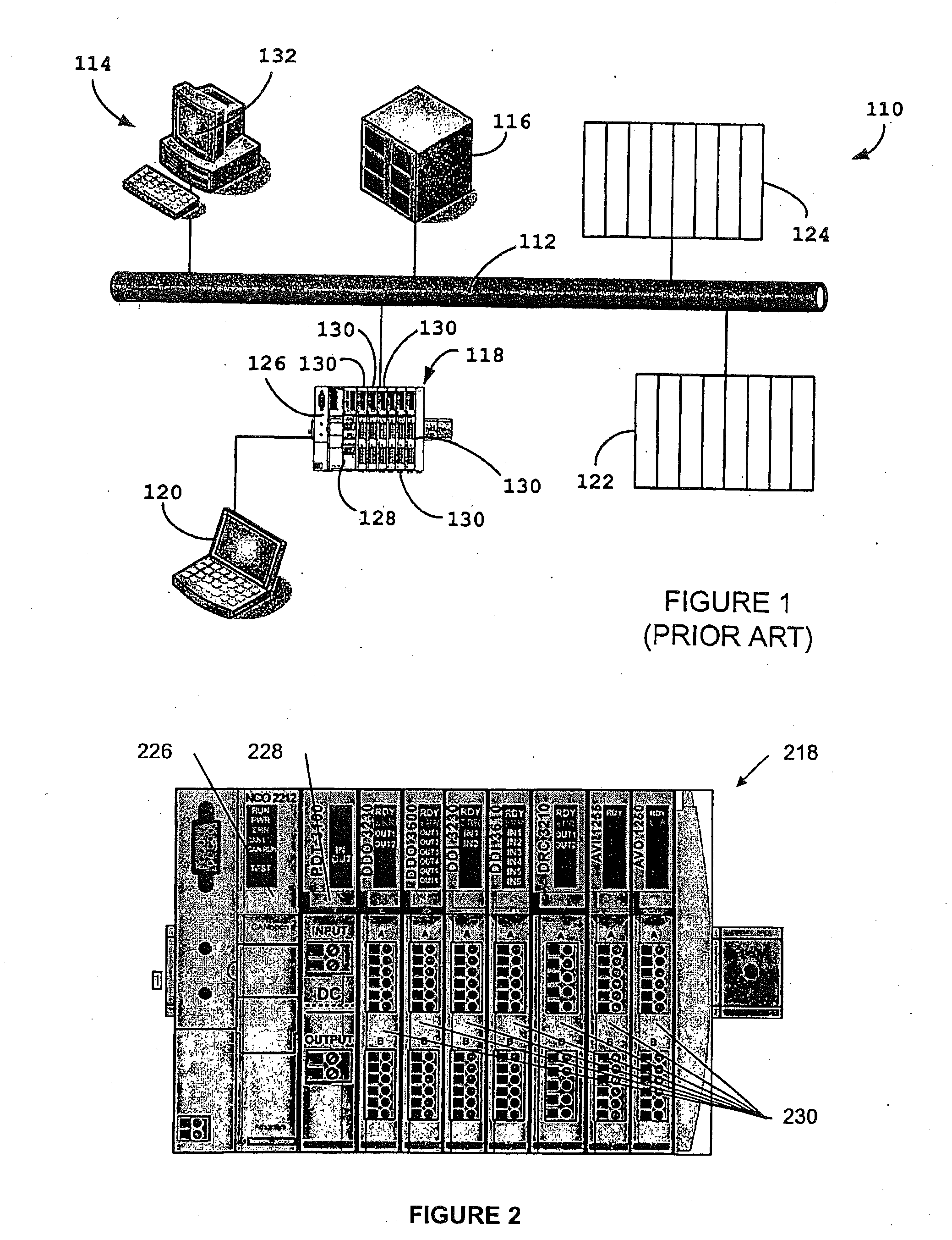 Patent us20120290759 virtual placeholder configuration for Distributed configuration