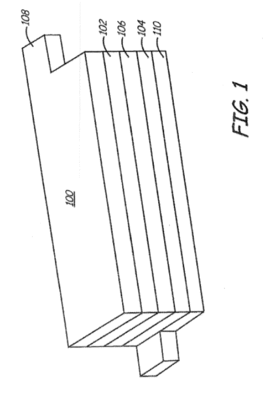patent us20120295155