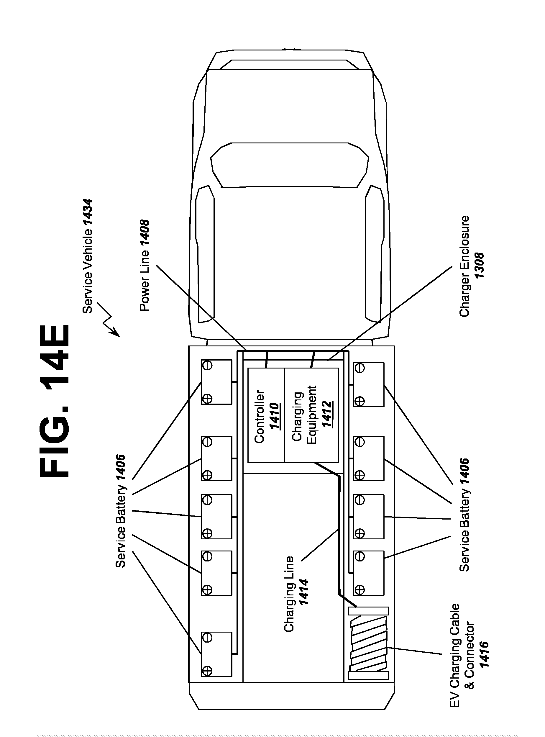 fig 1434 two typical alternator wiring circuits today wiring diagrampatent us20120303259 providing roadside charging services google fig 1434 two typical alternator wiring circuits