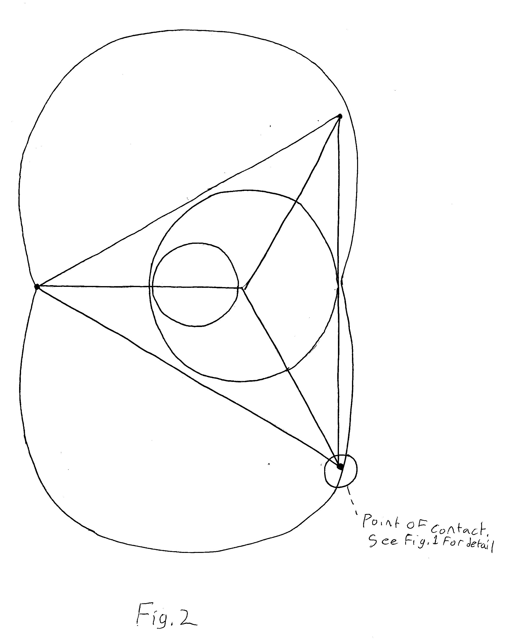 Patent Us20120306157 Liquid Magnetic Seals In Wankel