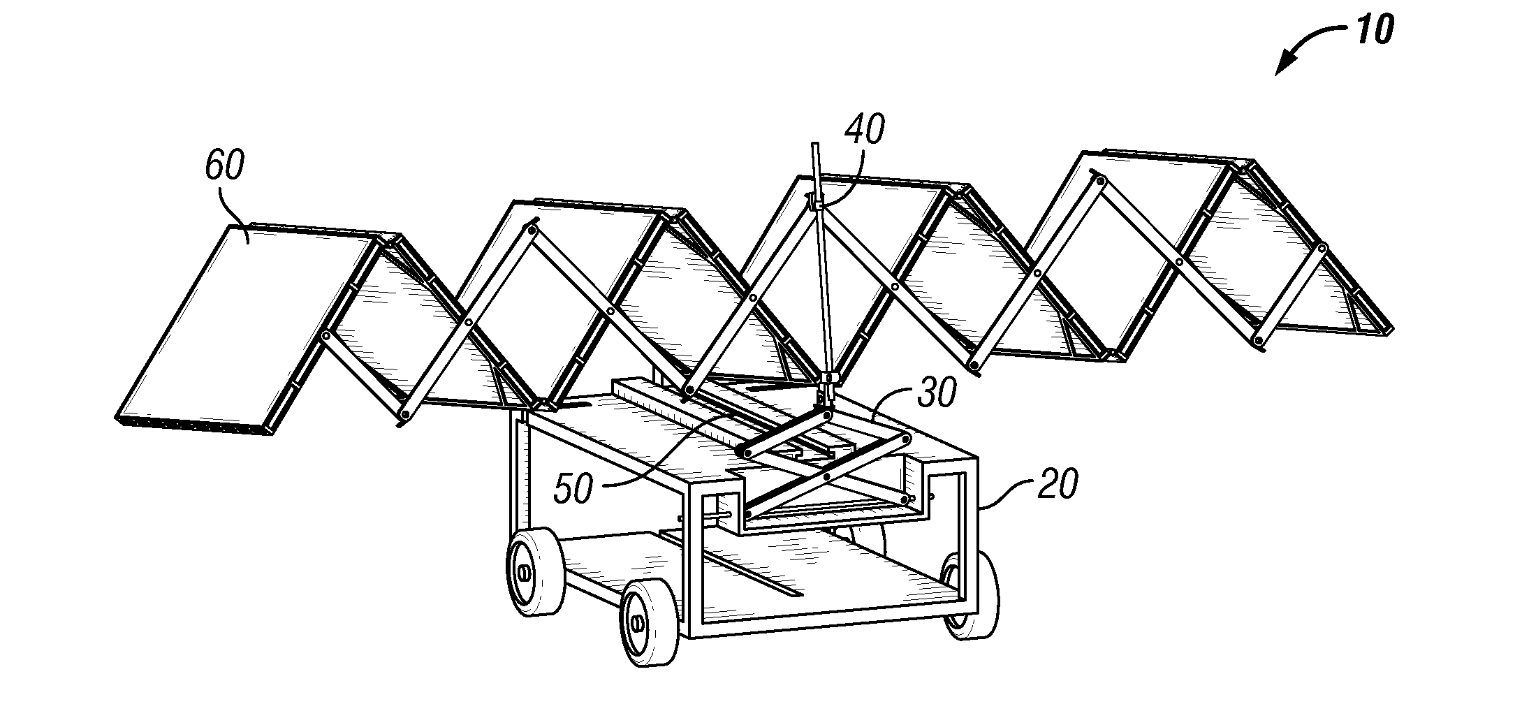 Patent Us20120313569 Portable Self Sustained Solar