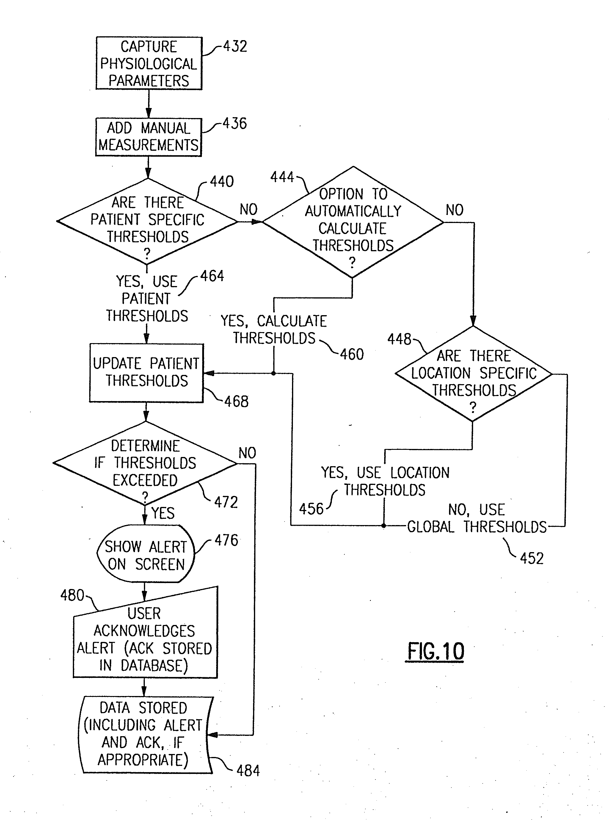 patent us20130002420 mobile medical workstation patents Sample Resume patent drawing
