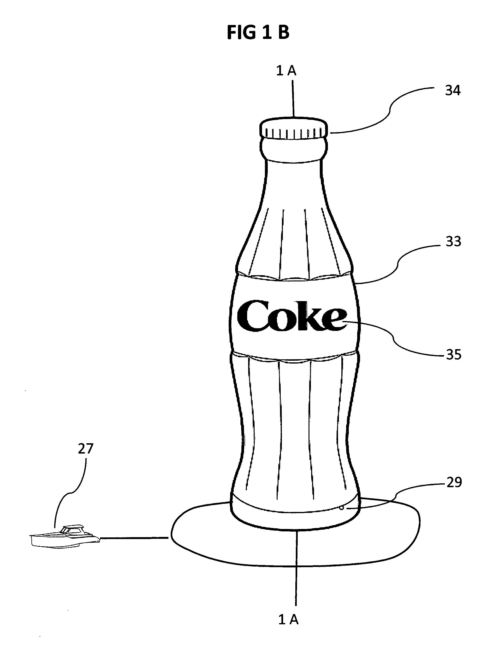 Coke Bottle Outline Patent US20130014413 -...
