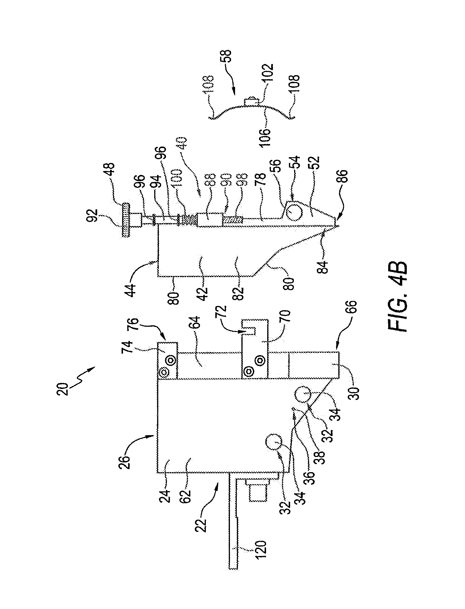 Patent US20130014666 - Spreader box apparatus and method of