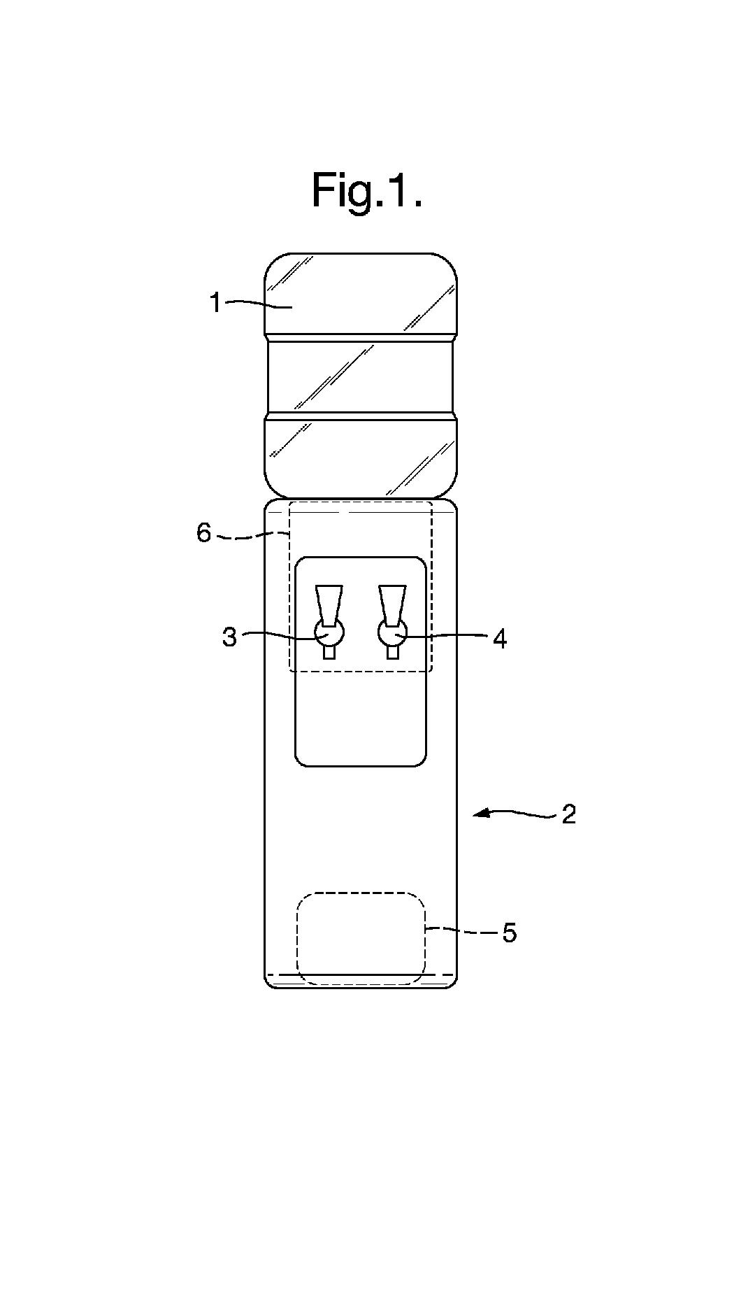 Patent Us20130015206