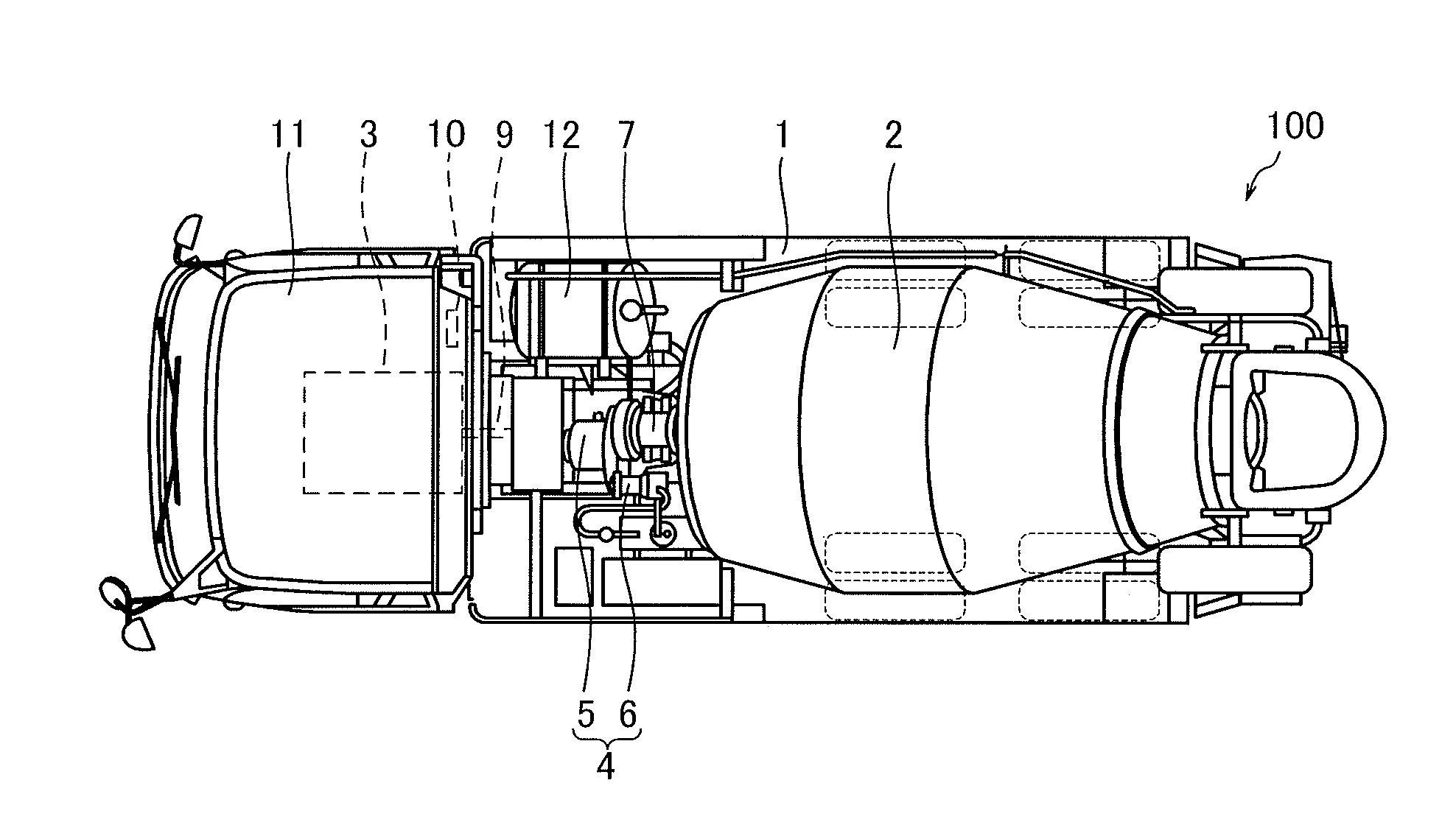 Patent Us20130021867 Concrete Mixer Truck Google Patents