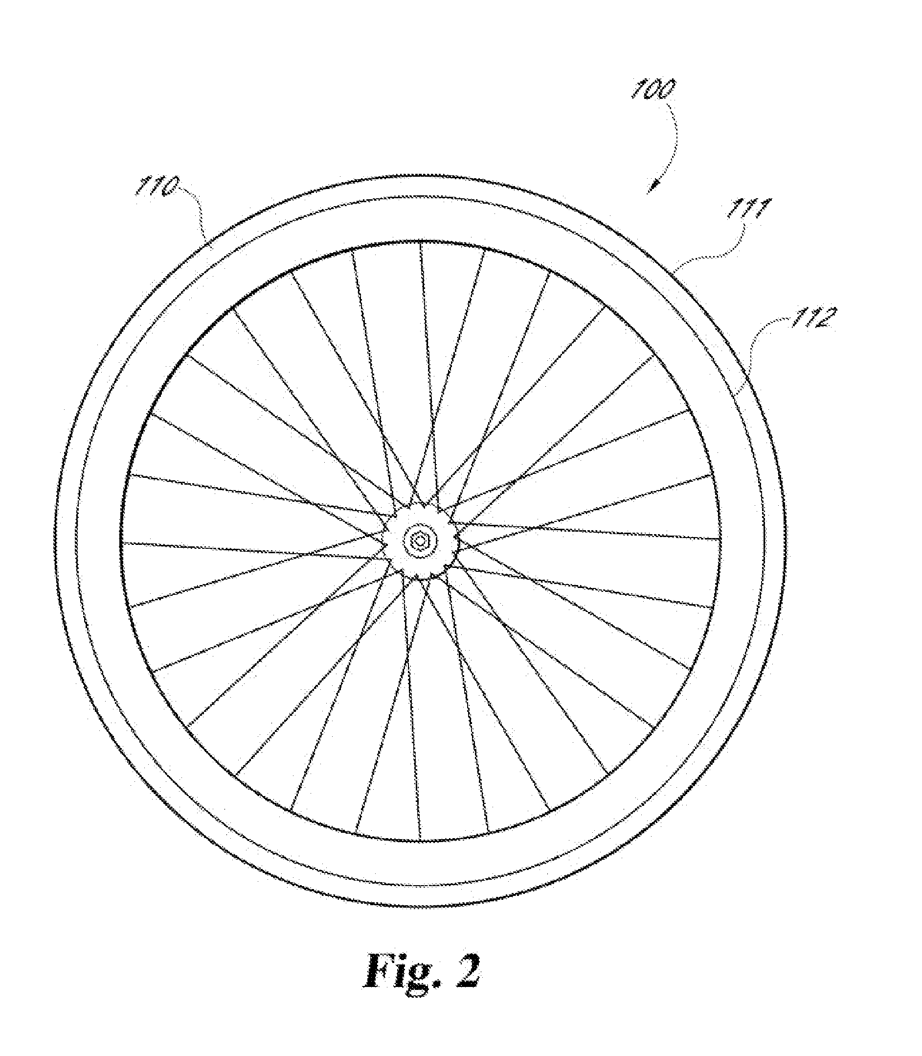 It's just an image of Lively Bike Wheel Drawing
