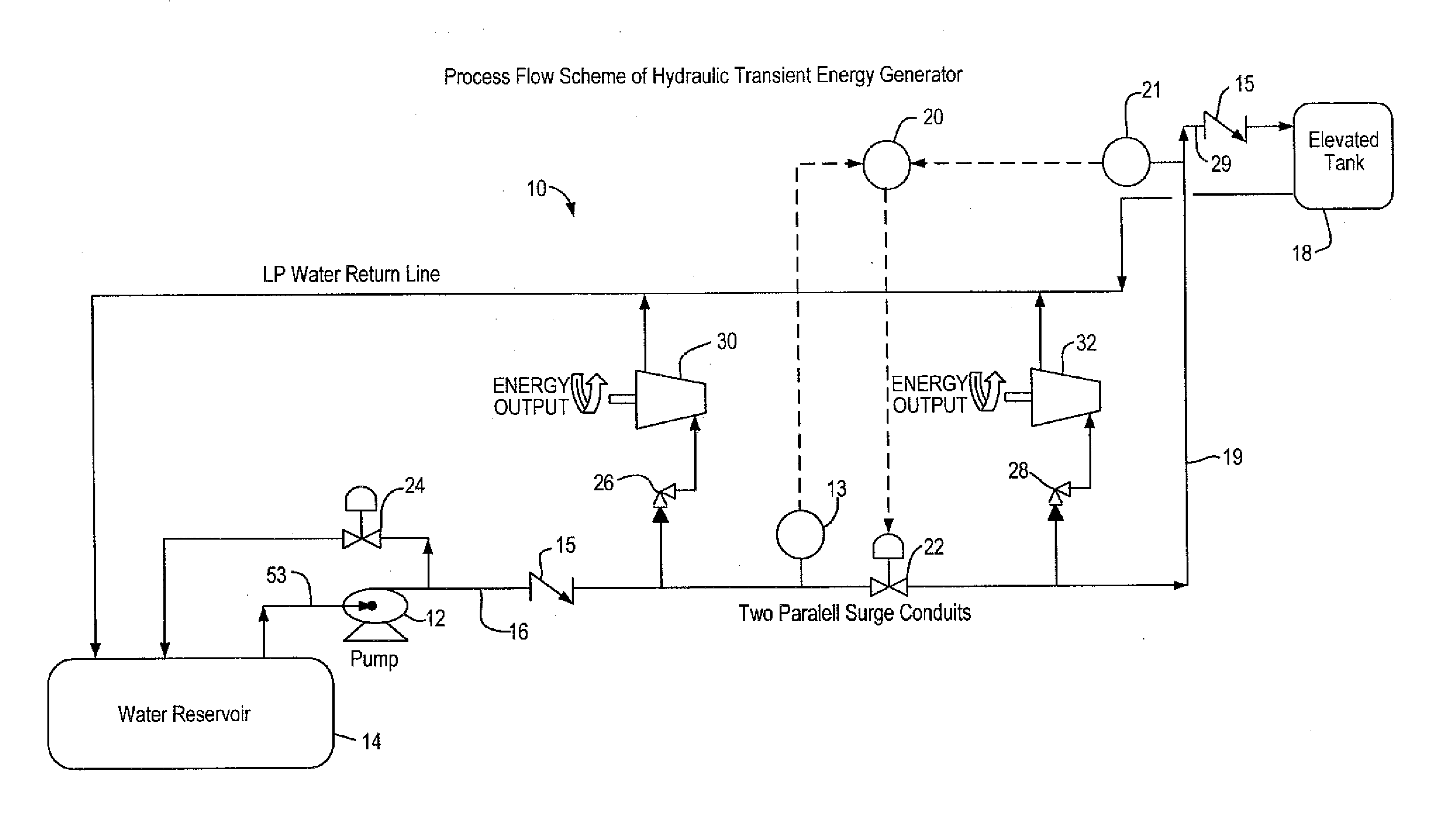 electrical meter drawing with Us20130038062 on Lemon Battery in addition US6819007 also Spectronic 20 further Intelligent Electrical One Line Diagram further Symbols For Valves Pumps And Electrica.