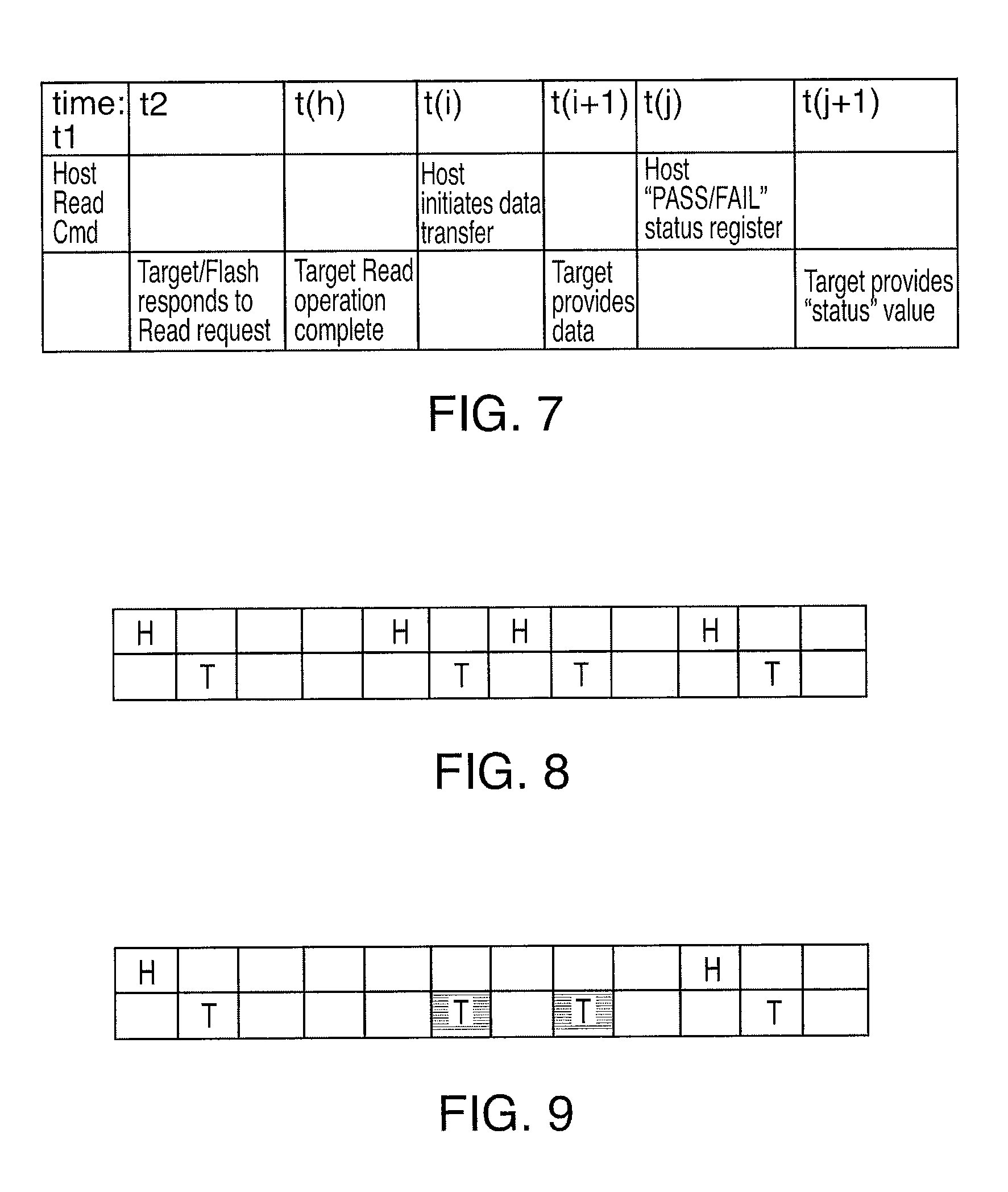 Patent US20130054871 - Controller with extended status