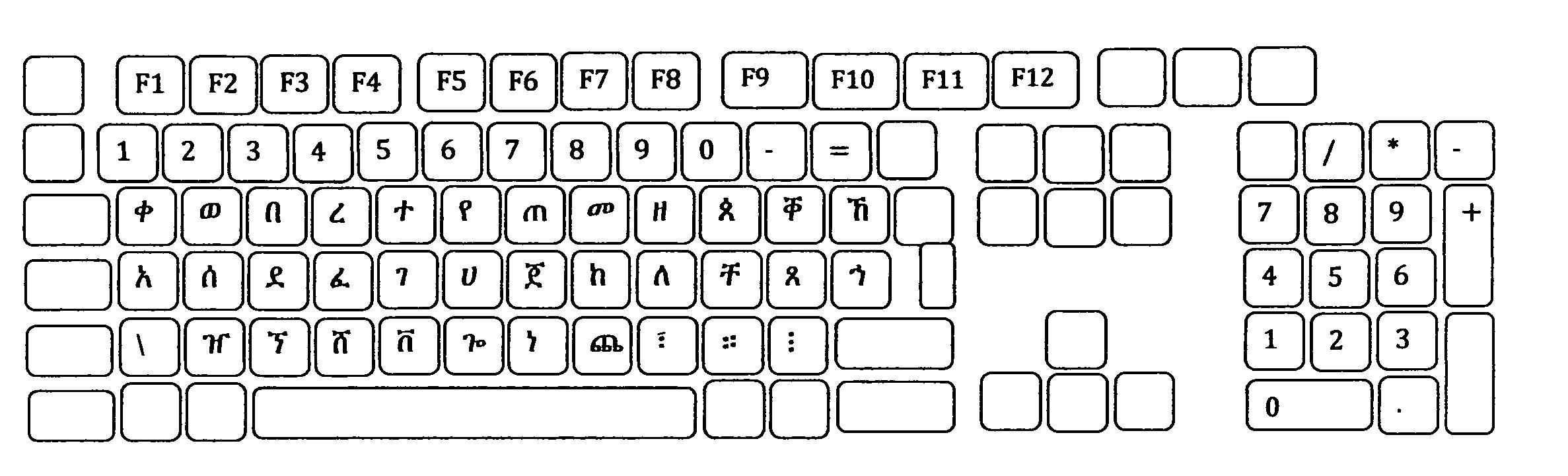 laptop keyboard drawing - photo #5