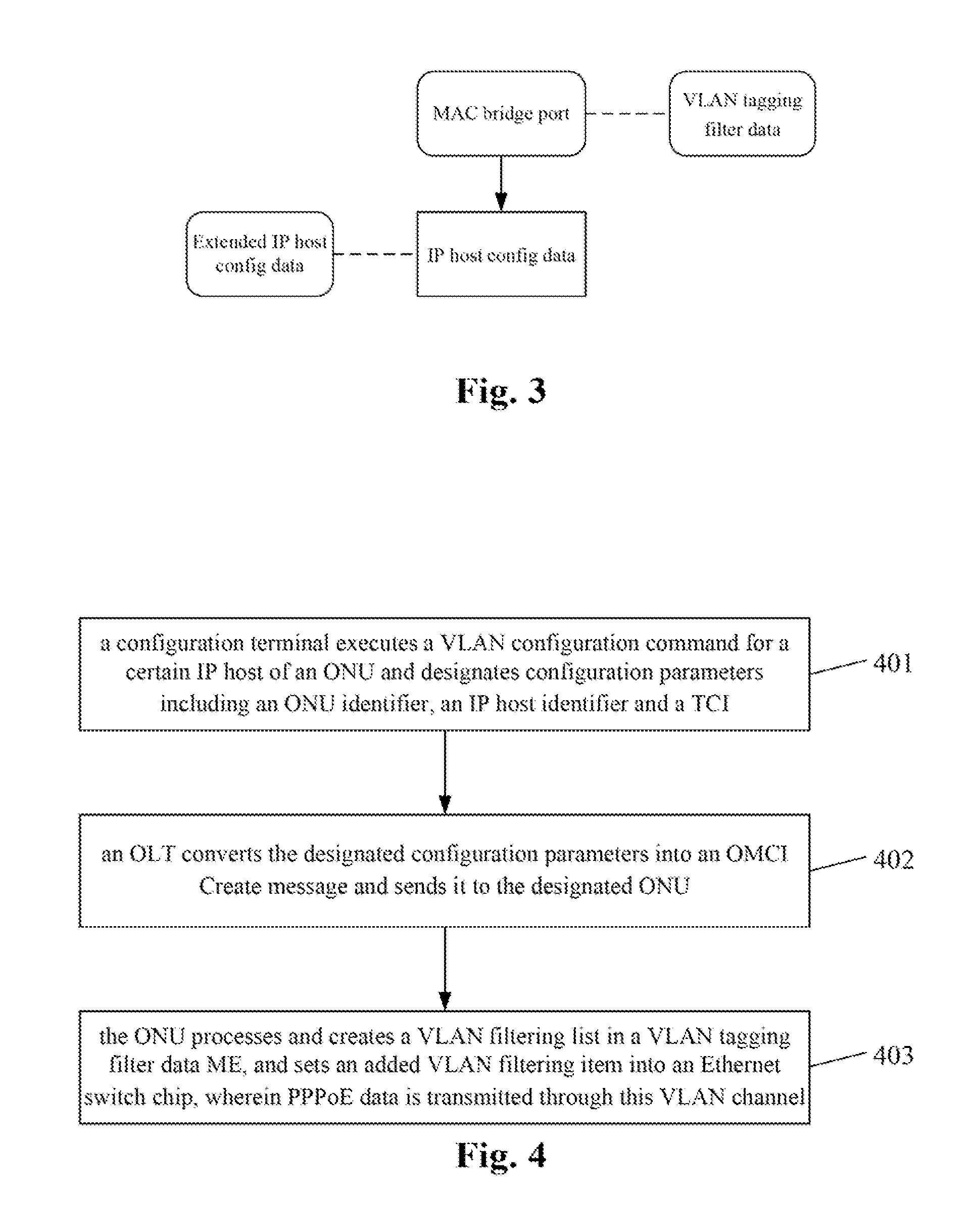 براءة الاختراع US20130058654 - Gigabit-Capable Passive Optical