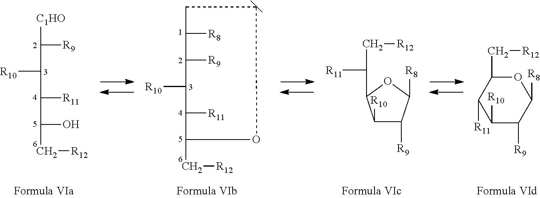 D Erythrulose Figure