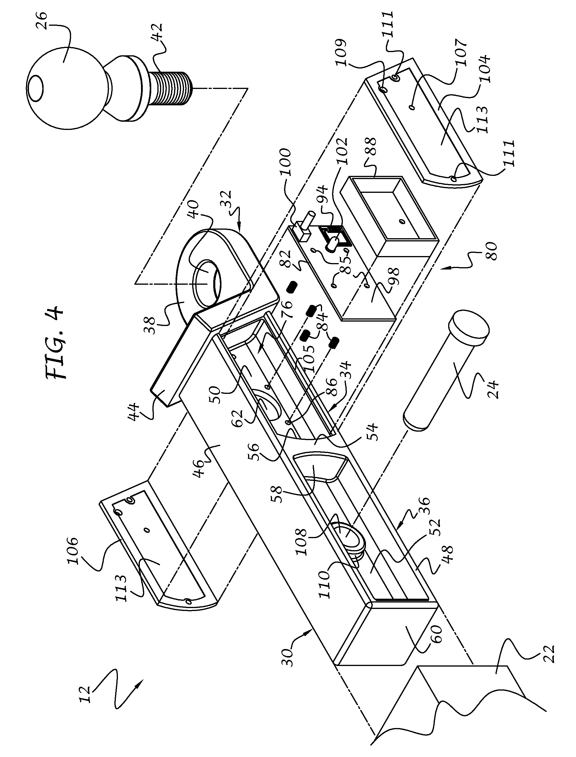 Patent Us20130253814 System And Method For Gauging Safe Towing Unverferth Wiring Diagram Drawing