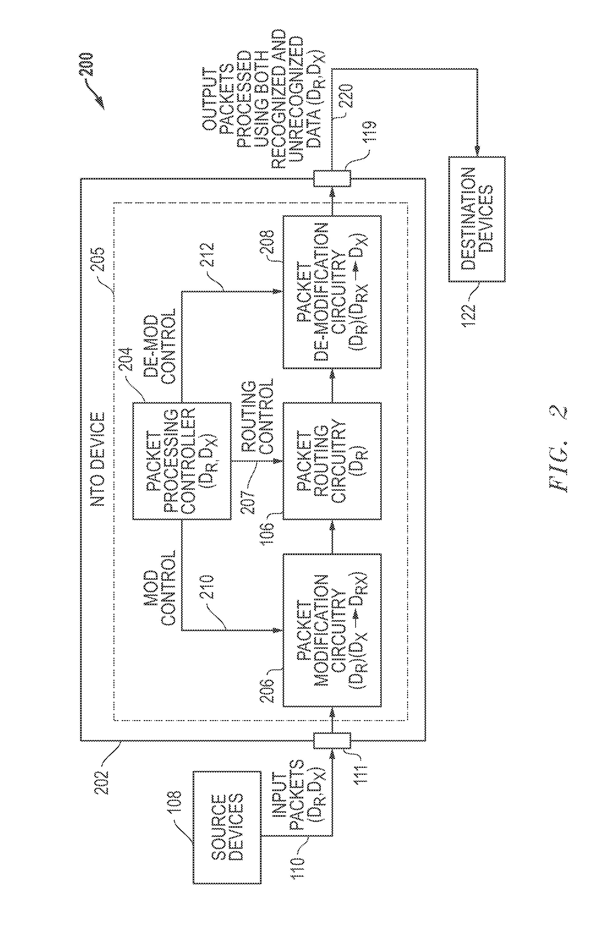 us20130259045 systems and methods for modifying TCP IP Settings patent drawing