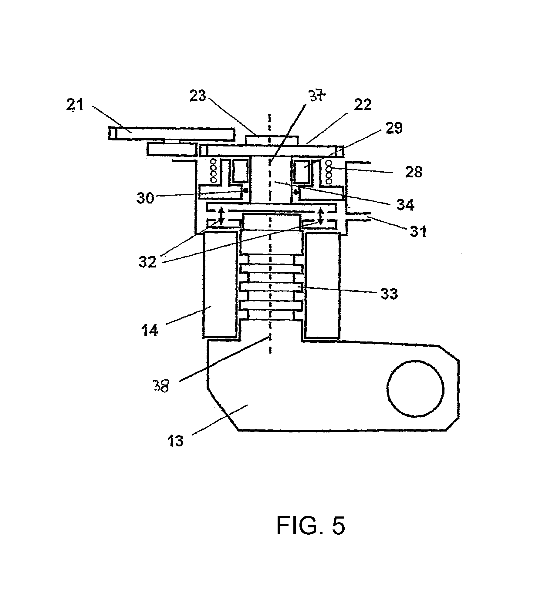 Electric Turbocharger Patents: Exhaust-gas Turbocharger Having A