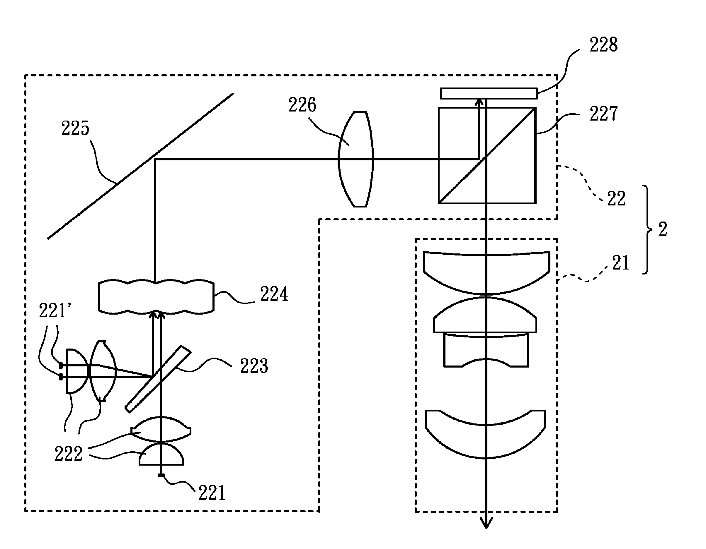 Patent US20140036234 - Projector - Google Patents for Condenser Lens Projector  75tgx