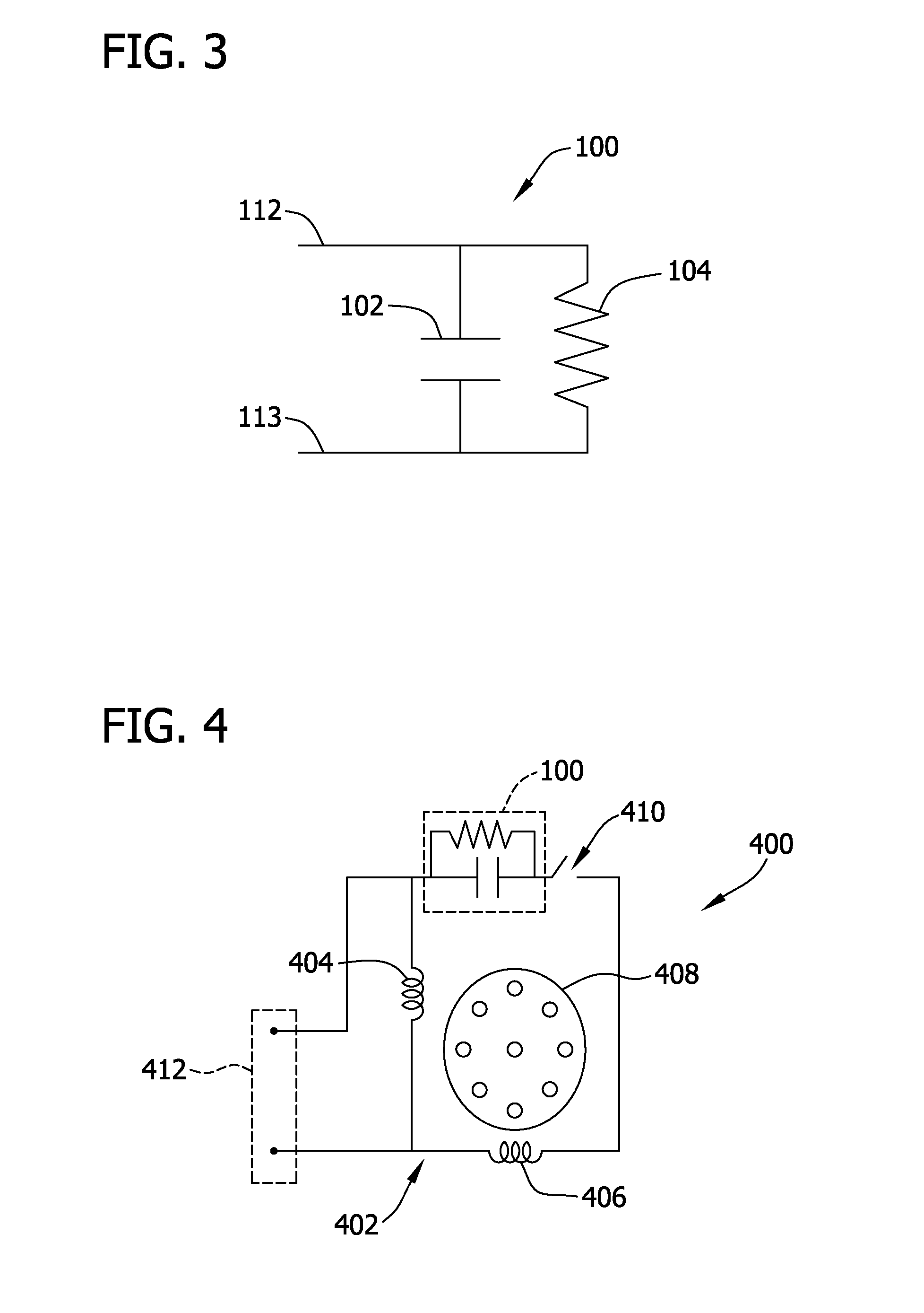 Us20140049205 Start Capacitor Assemblies And Permanent Split Run Ac Induction Motor Patent Drawing