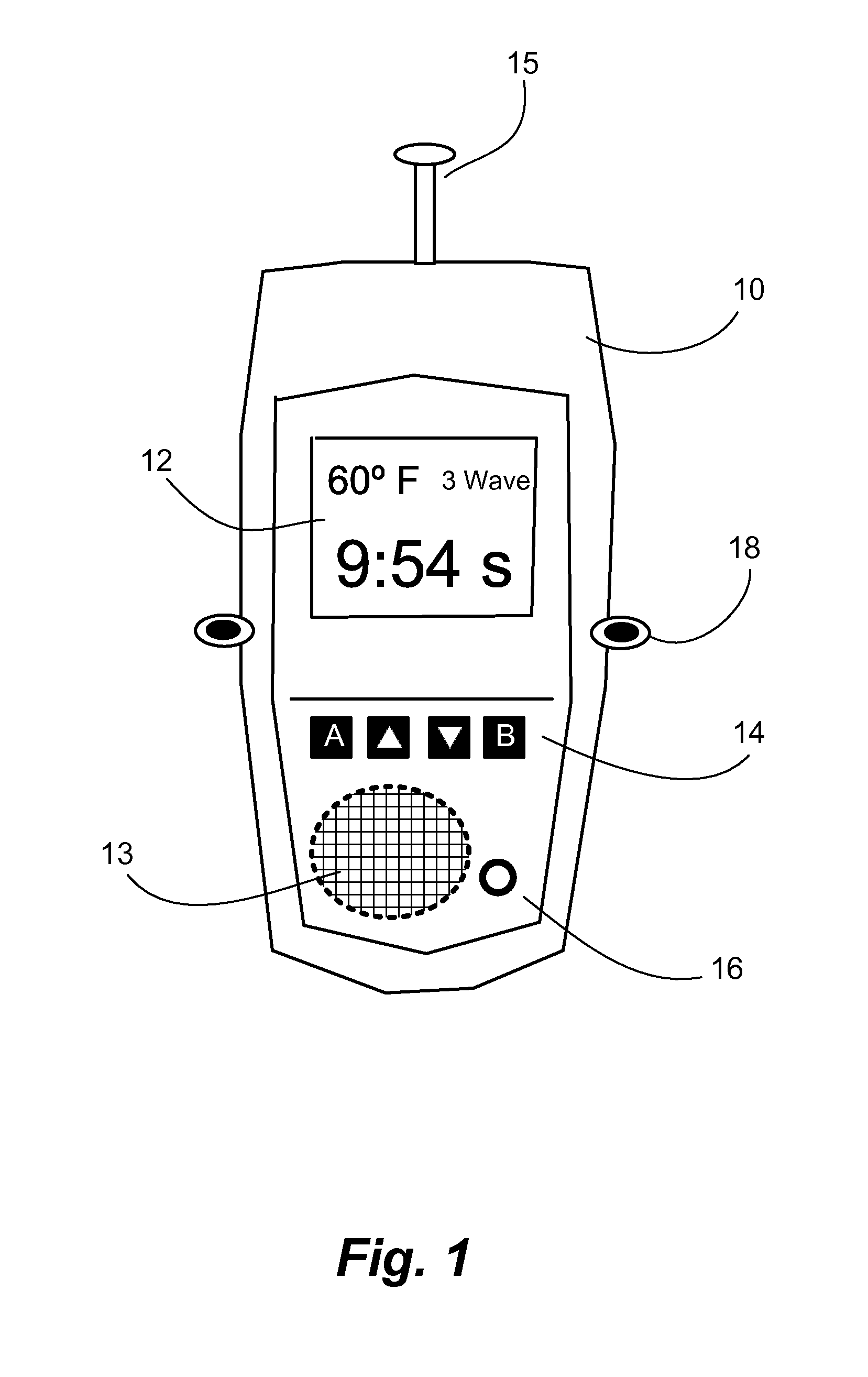 Patent US20140052388 - Wire Timing and Tensioning Device