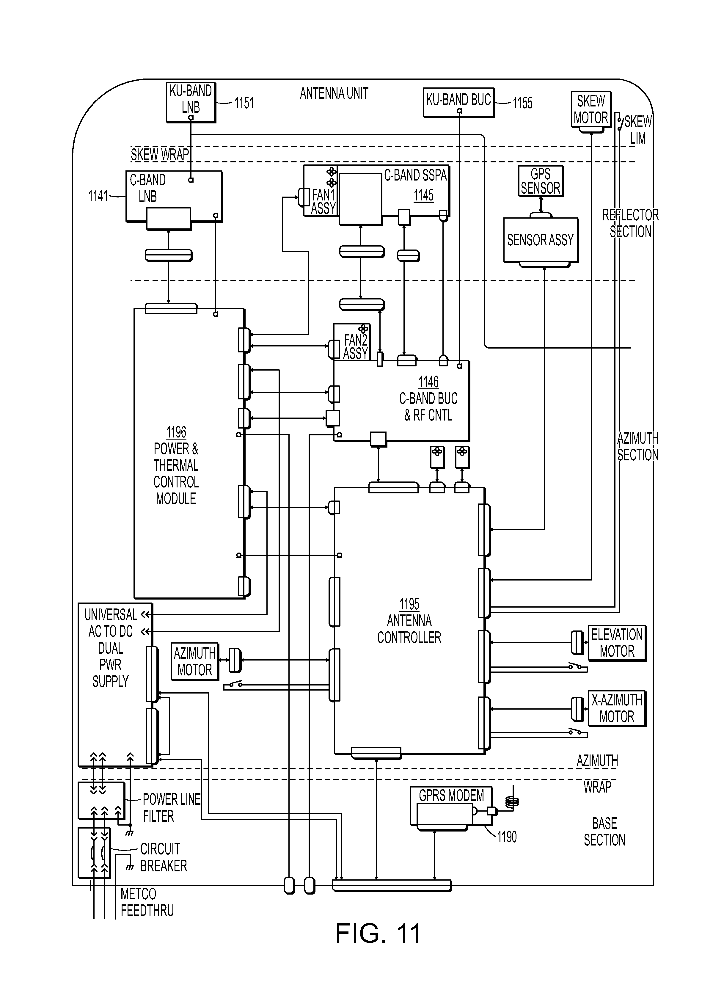 C Band Lnb Circuit Diagram Wiring Diagram Forward