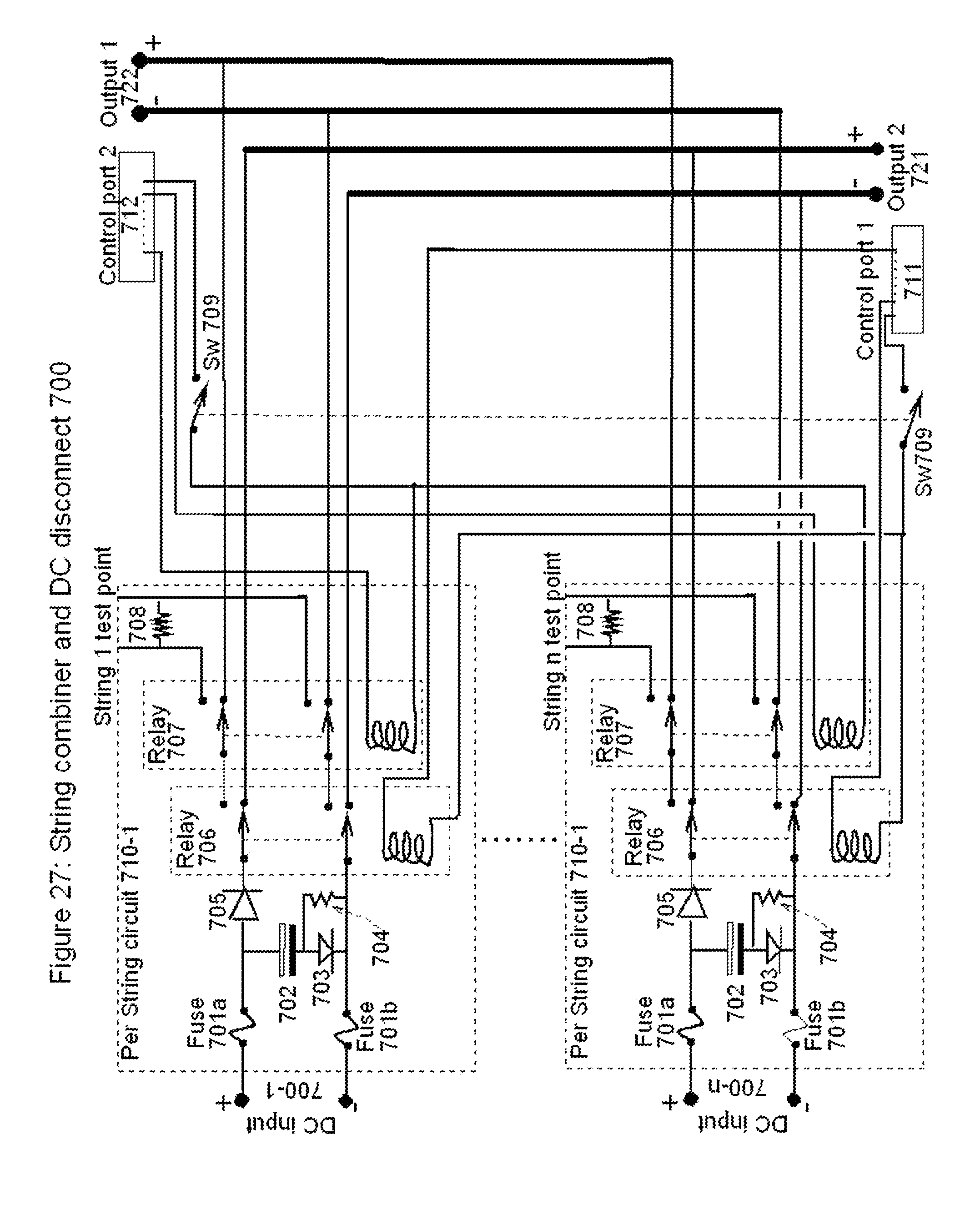 Patent Us20140084687 Solar Energy Conversion And Utilization In Addition Battery Charger Circuit On Dc Relay Wiring Diagram Drawing