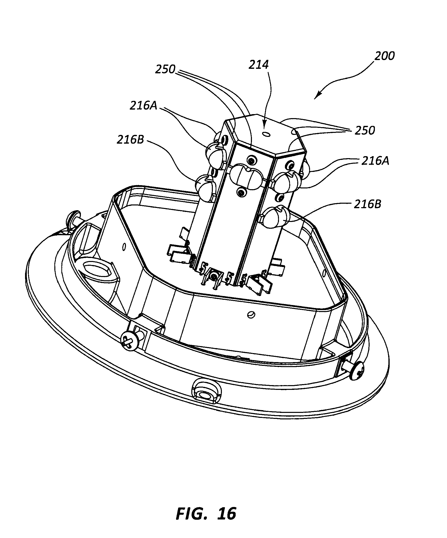 led strobe light google patents on wiring multiple strobe lights