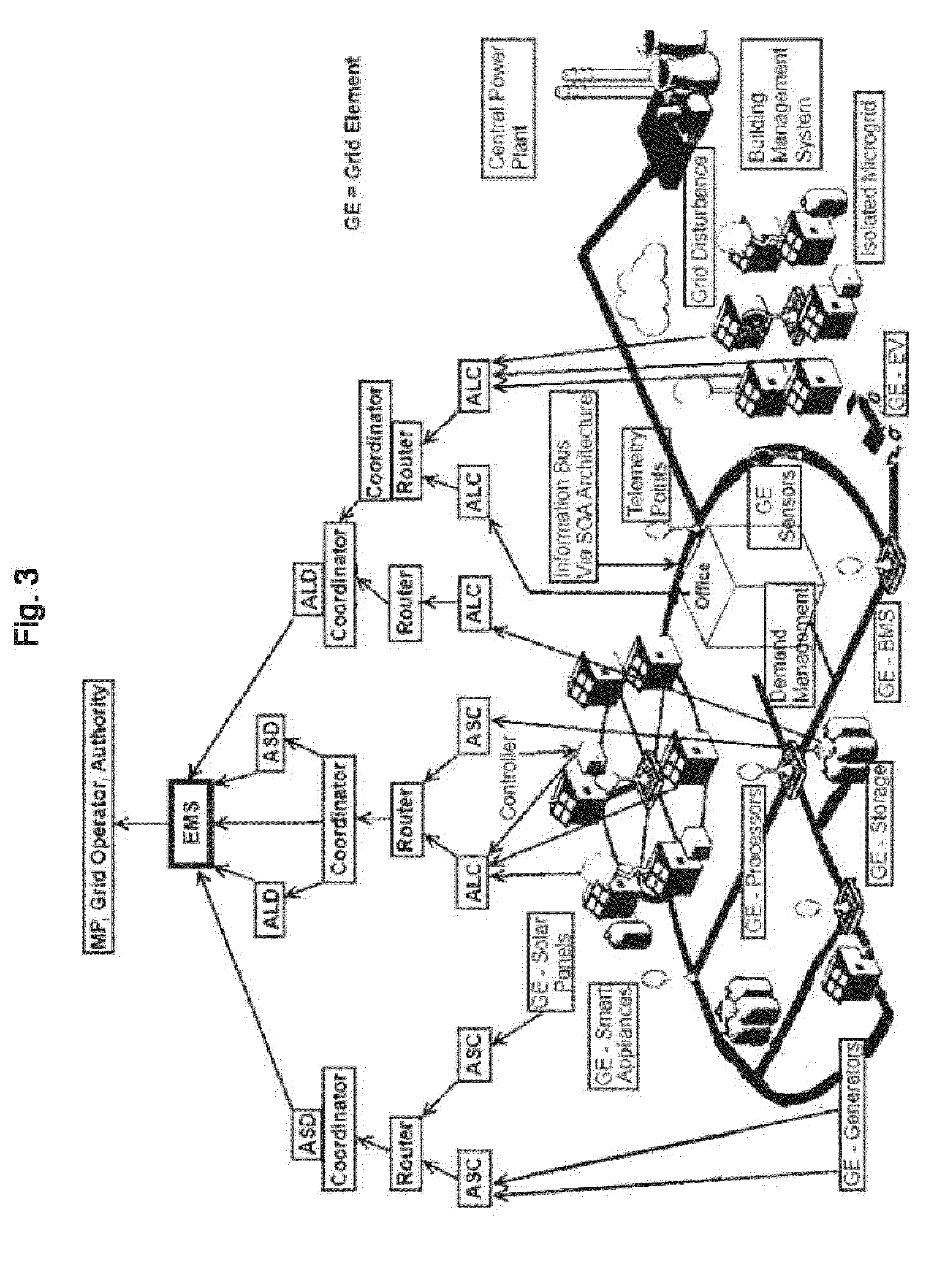 patent us20140114850 system method and apparatus for settlement Schematic of Nuclear Power Source patent drawing