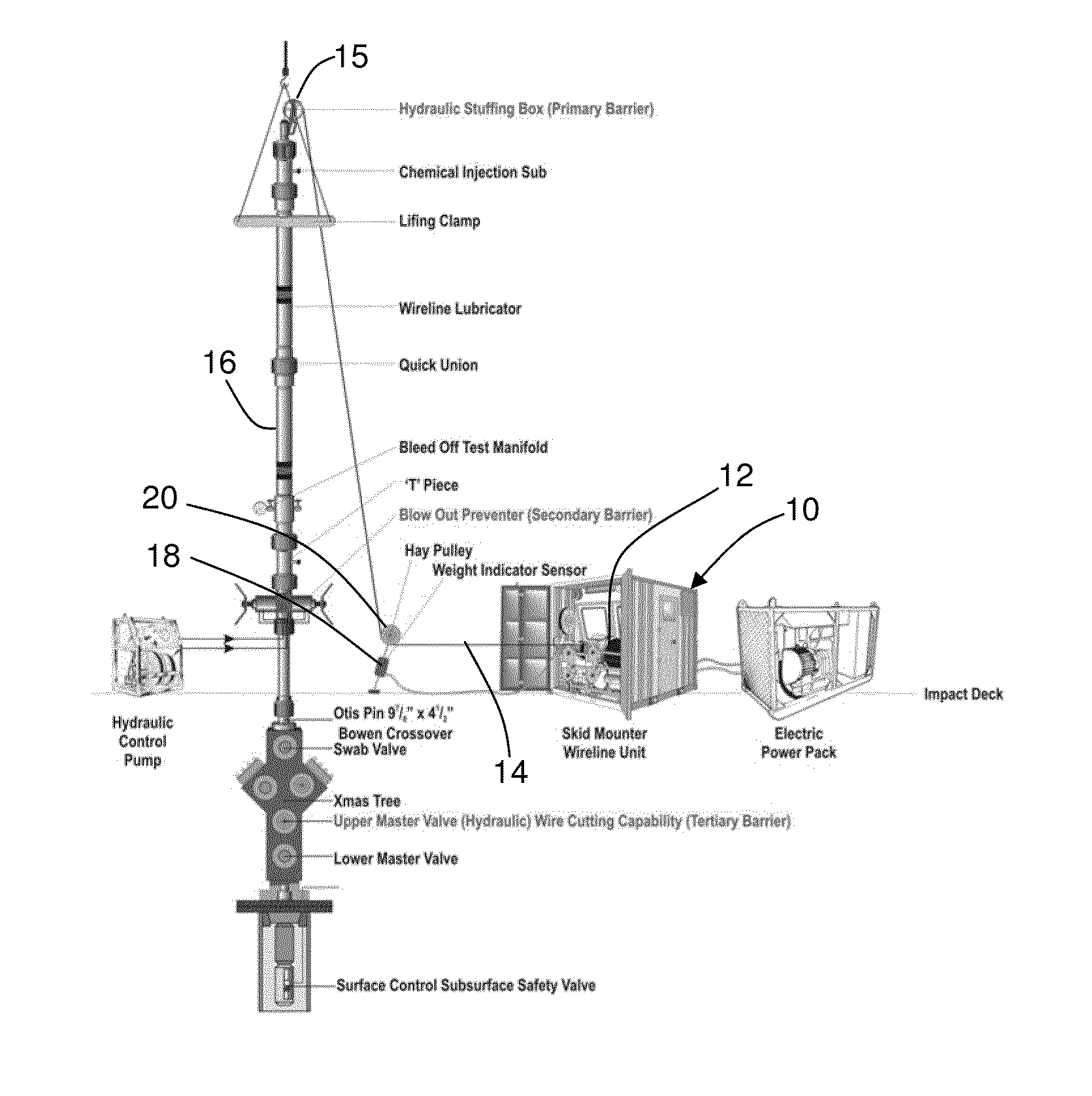 wireline diagrams patent us20140174727 - wireline apparatus - google patents