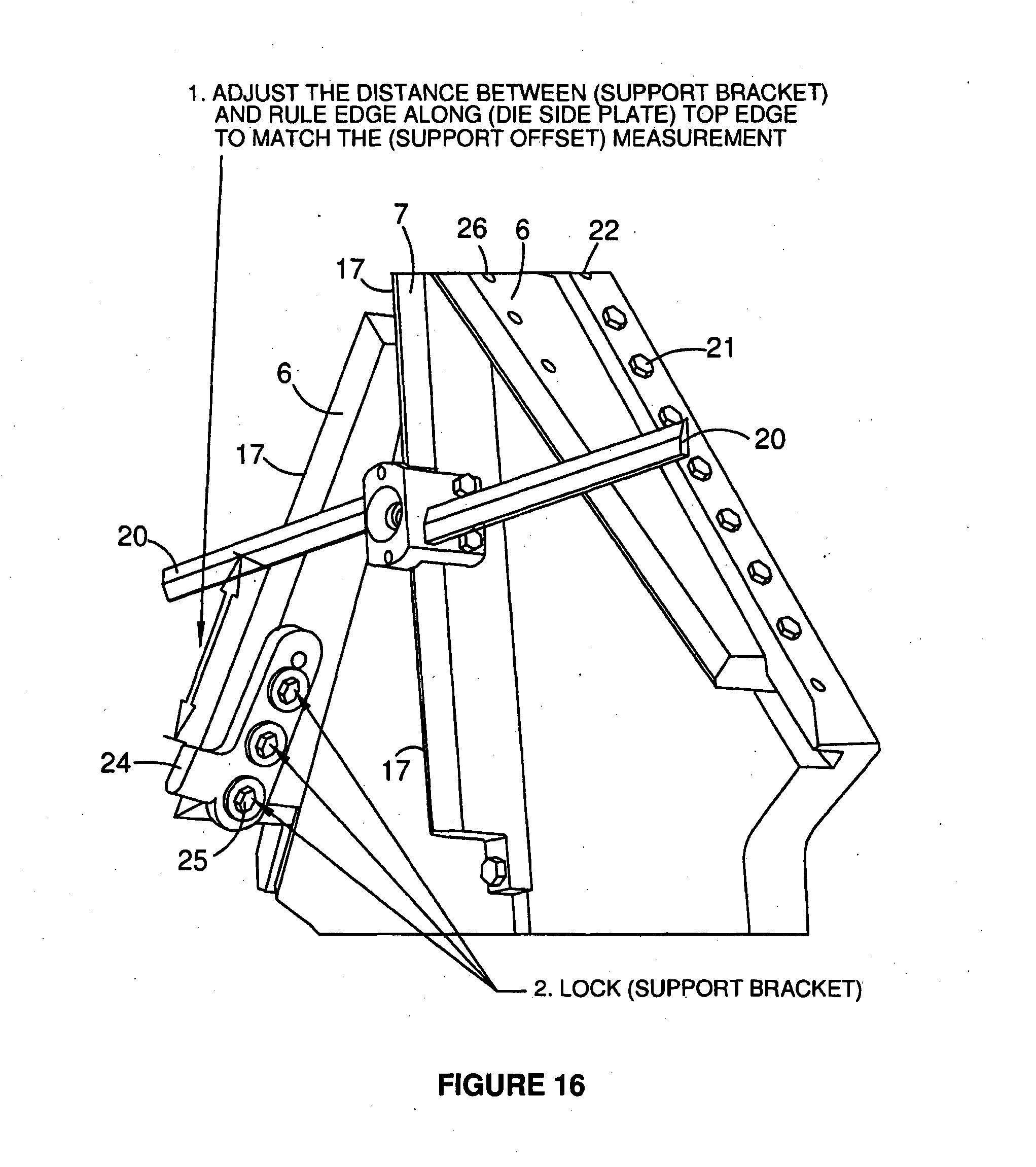 Patent Us20140196515 Apparatus And Method For Forming A