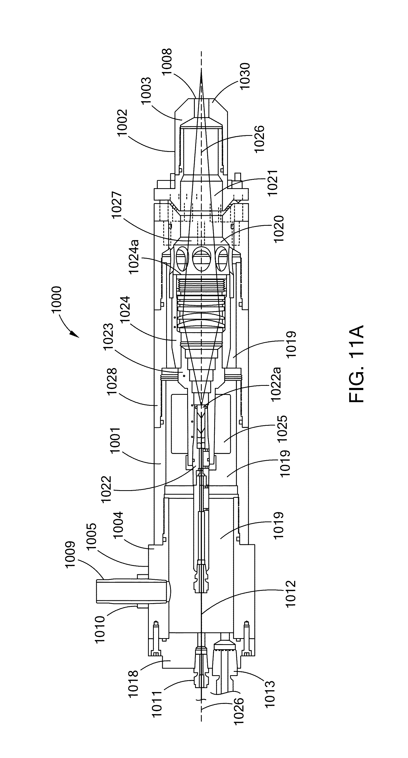 Patent Us20140231398 High Power Laser Tunneling Mining And Further Hole Drilling Machines On Diode Wire Diagram Drawing