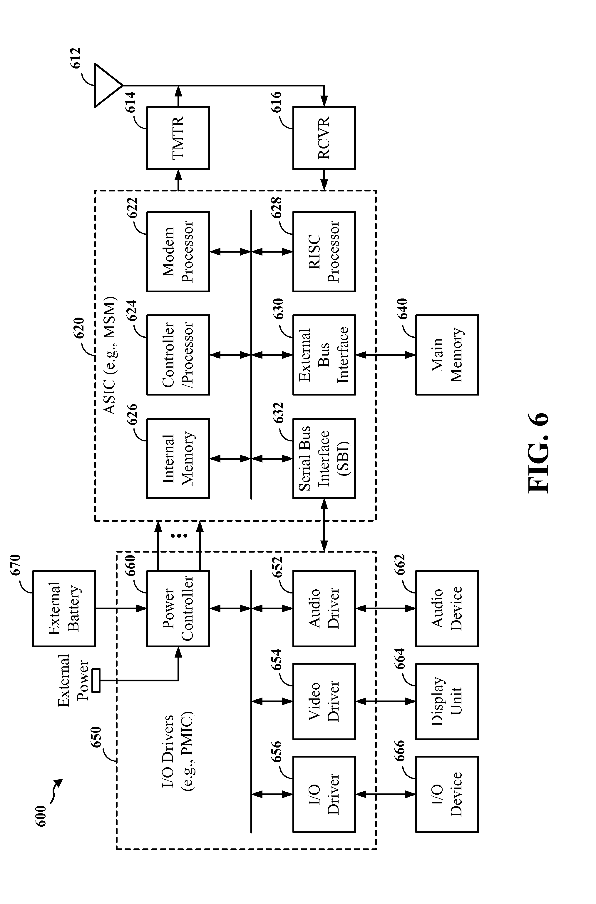 Patent Us20140253181 Feed Forward Frequency Control Method For Flowchart Schematic Diagram The Circuit Of A Drawing