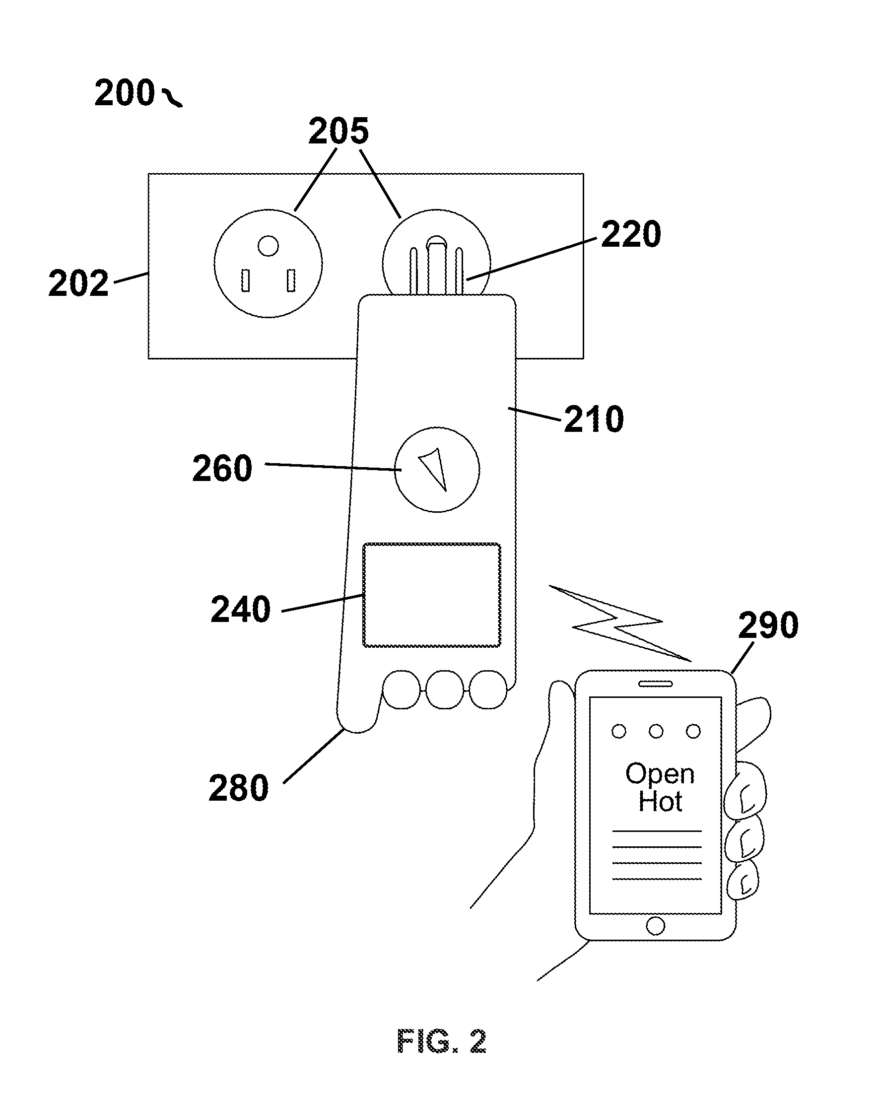 patent us20140266287