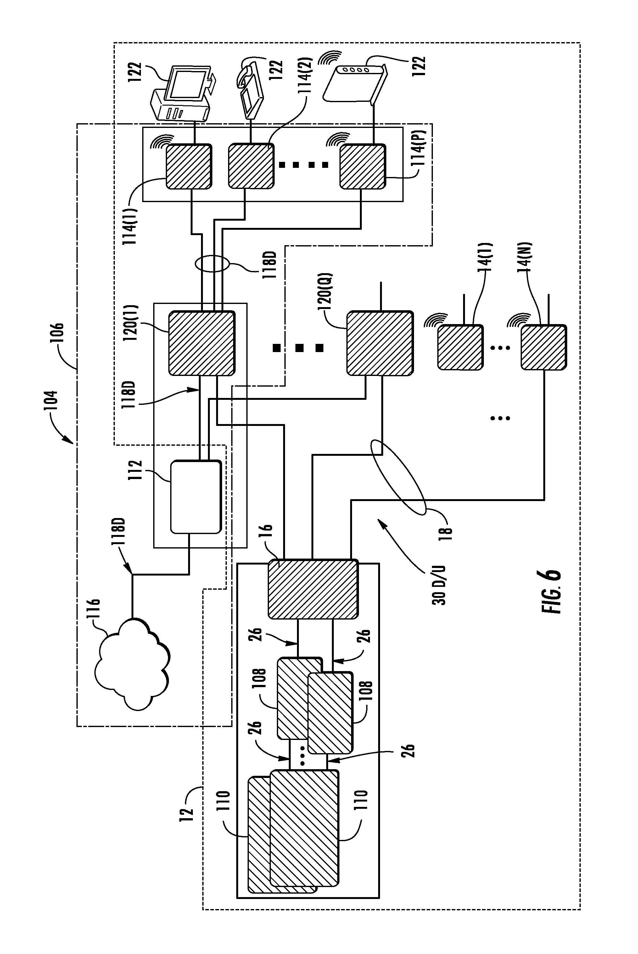 Patent Us20140293894 Distributing Dynamically Frequency Shifted Nokia 2690 Circuit Diagram Drawing