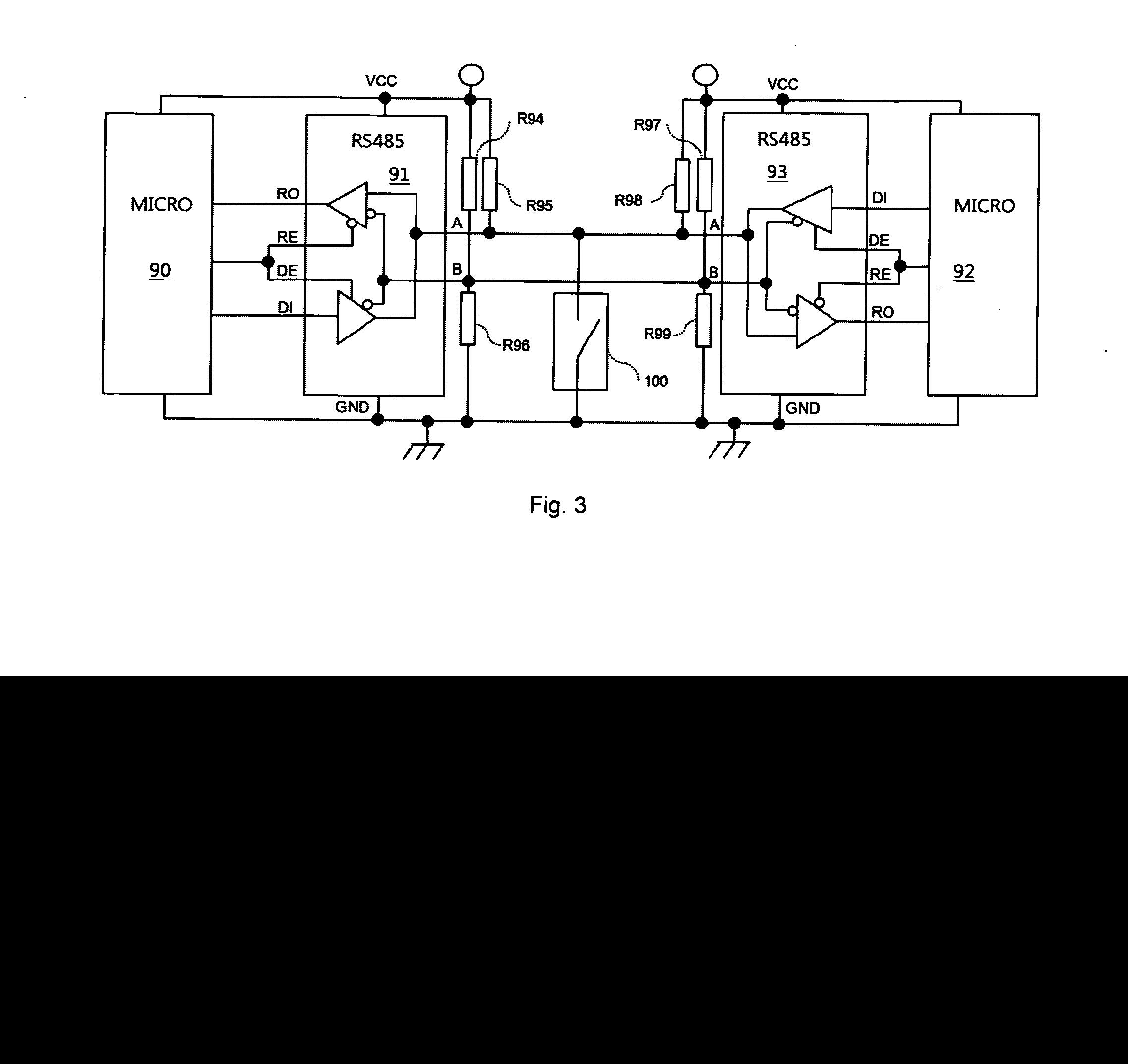 Somfy Wiring Diagram - Complete Wiring Schemas