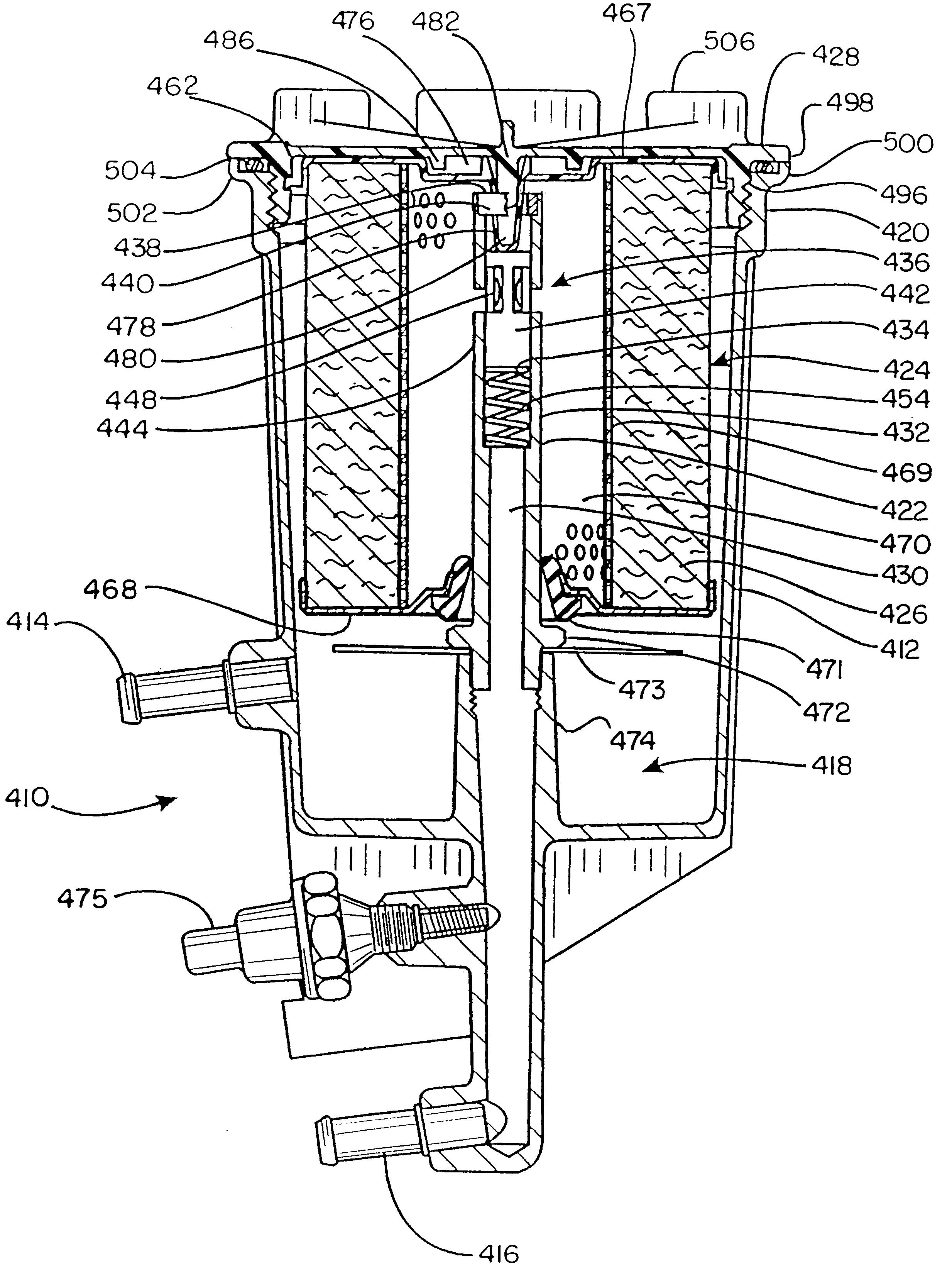 patent us6171491