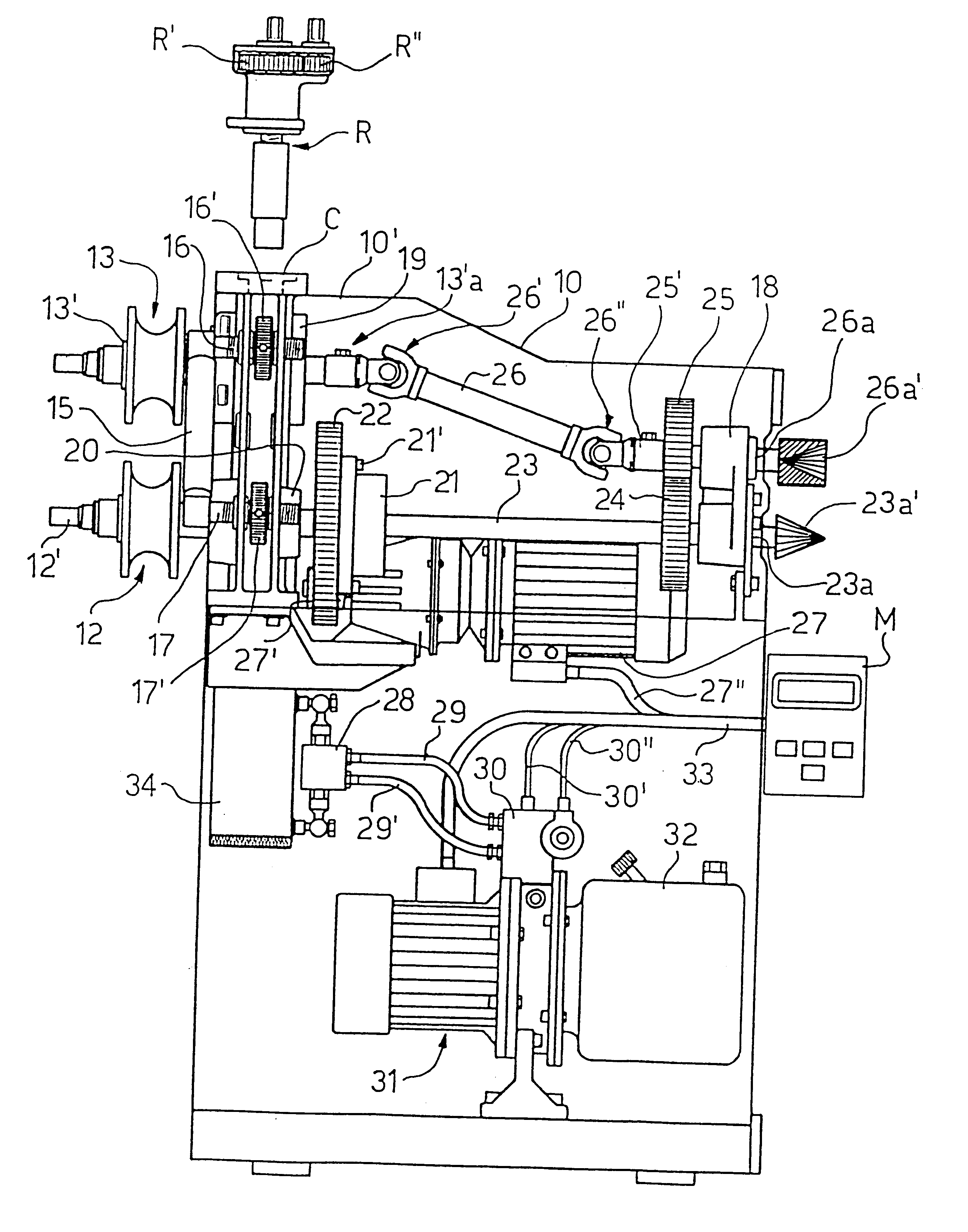 John Deere 4440 Cab Wiring Diagram Modern Design Of For 4040 Free Engine Image Tractor Manual