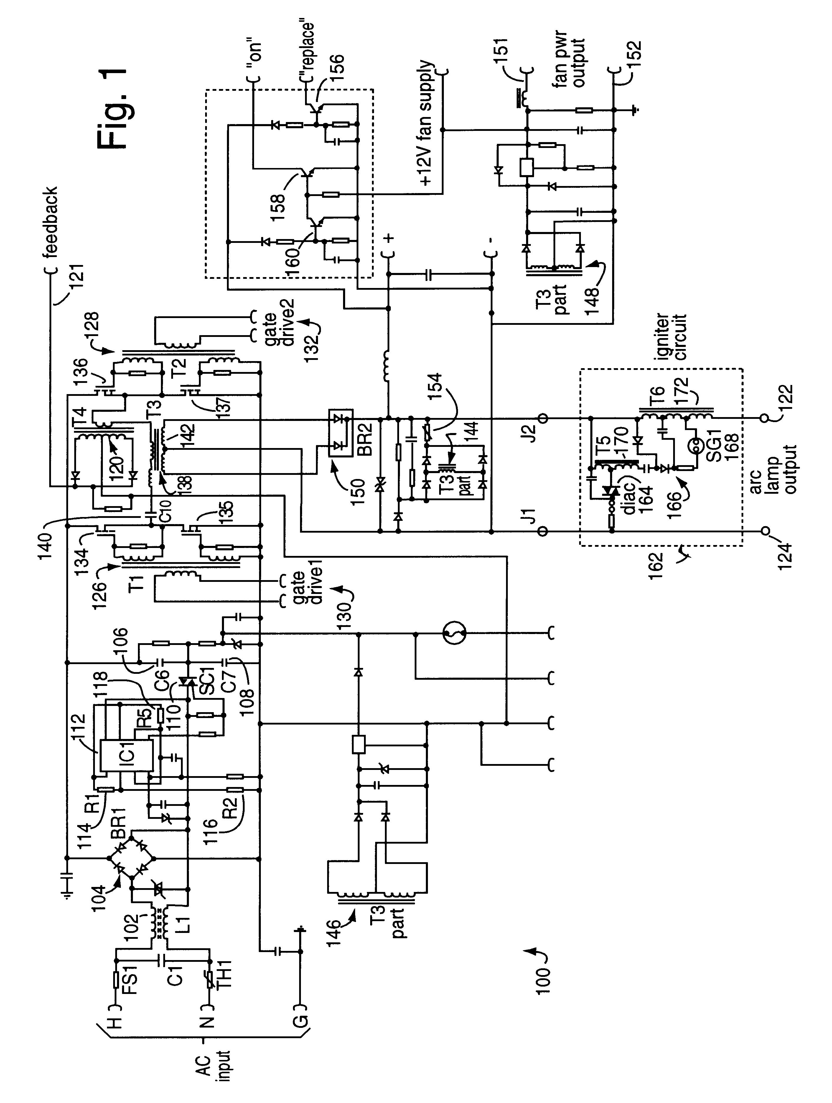 patent us6181077