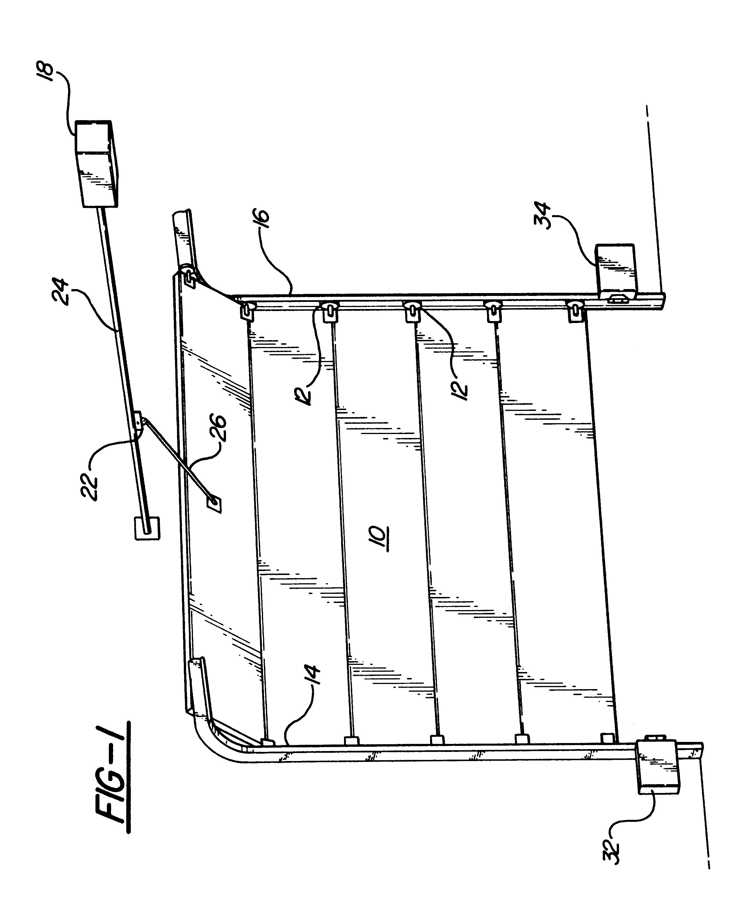 Patent Us6181095 Garage Door Opener Google Patents