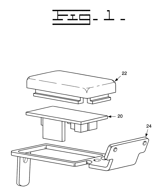 patent us6184462