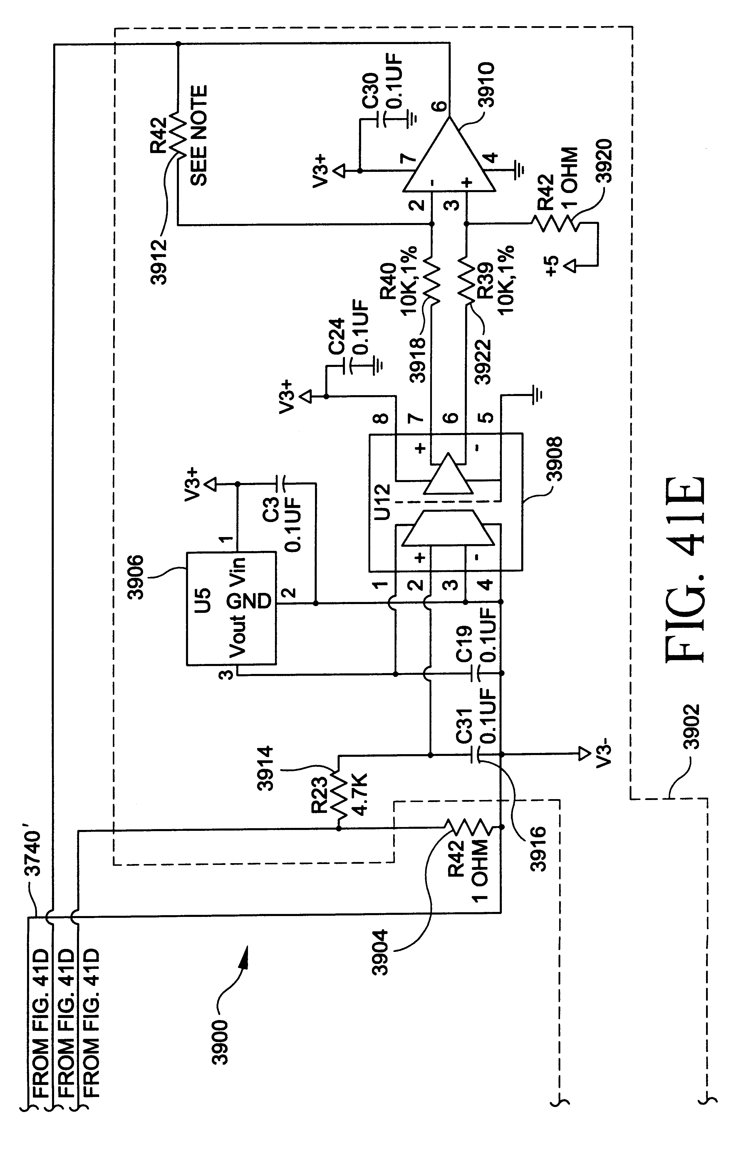 Patent Us6184622 Inductive Resistive Fluorescent Apparatus And Currentlimit Analogcircuit Basiccircuit Circuit Diagram Drawing