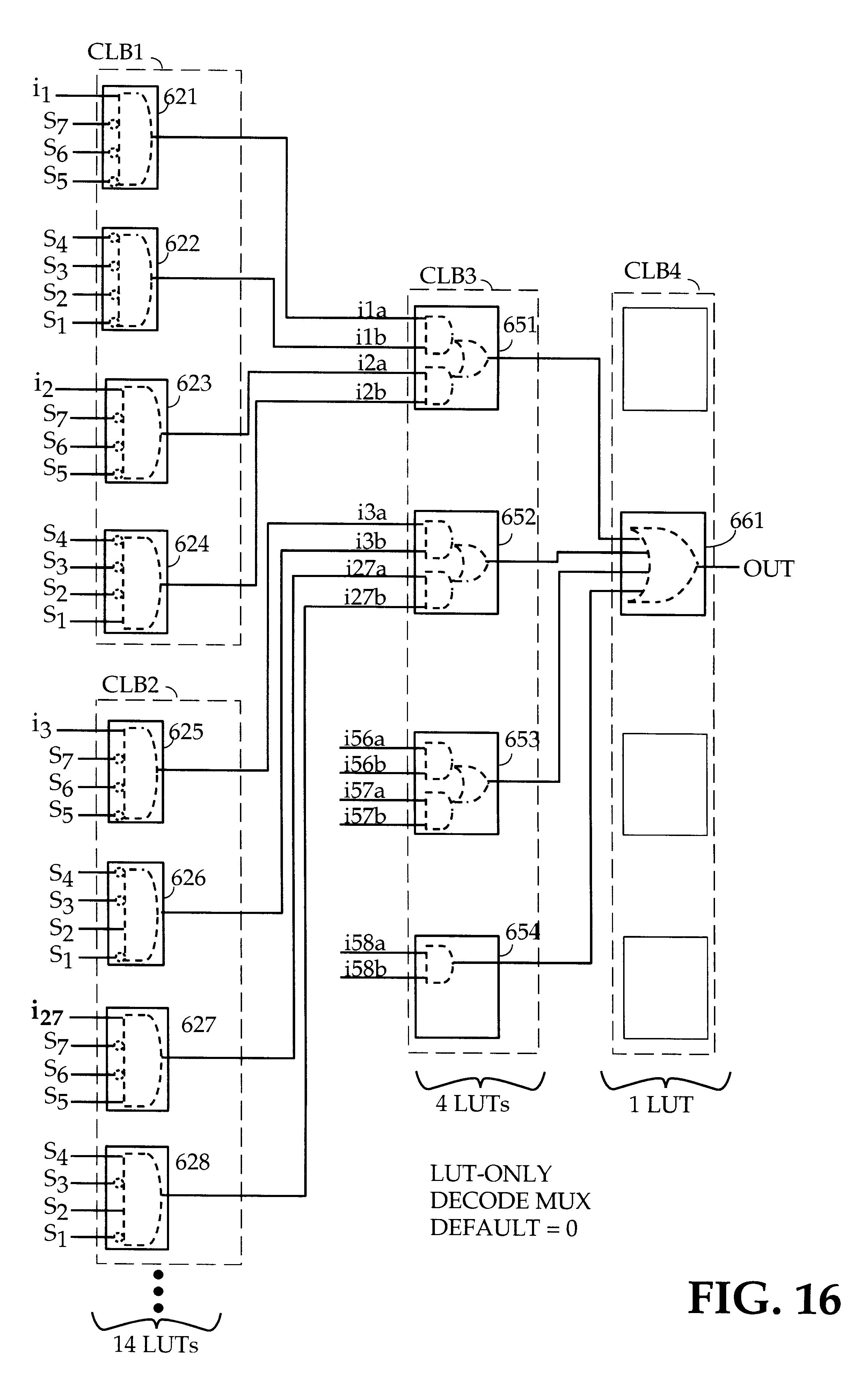 16 To 1 Multiplexer Using 2 Atu1338 8 Mux Logic Diagram Patent Drawing