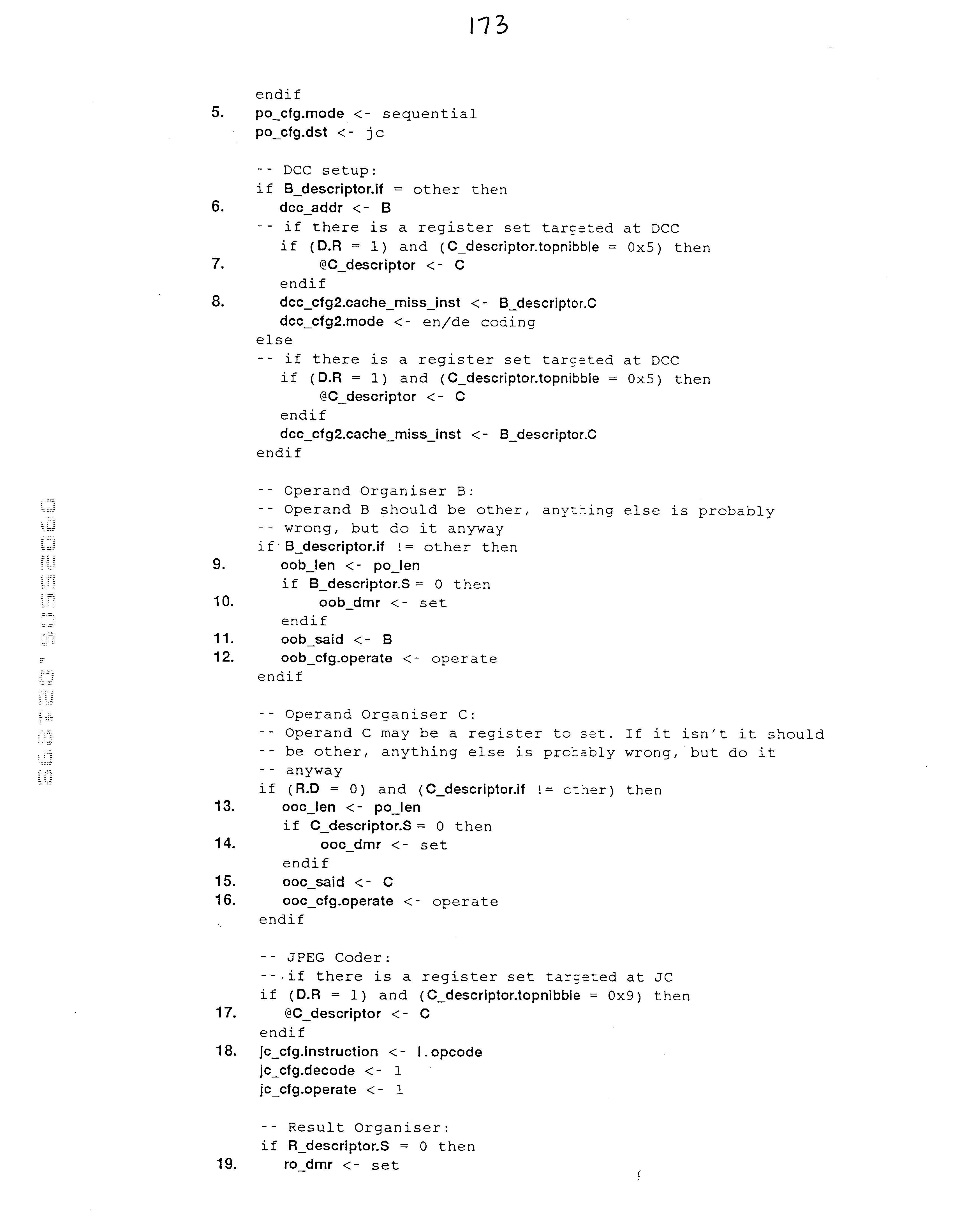 Figure US06195674-20010227-P00009