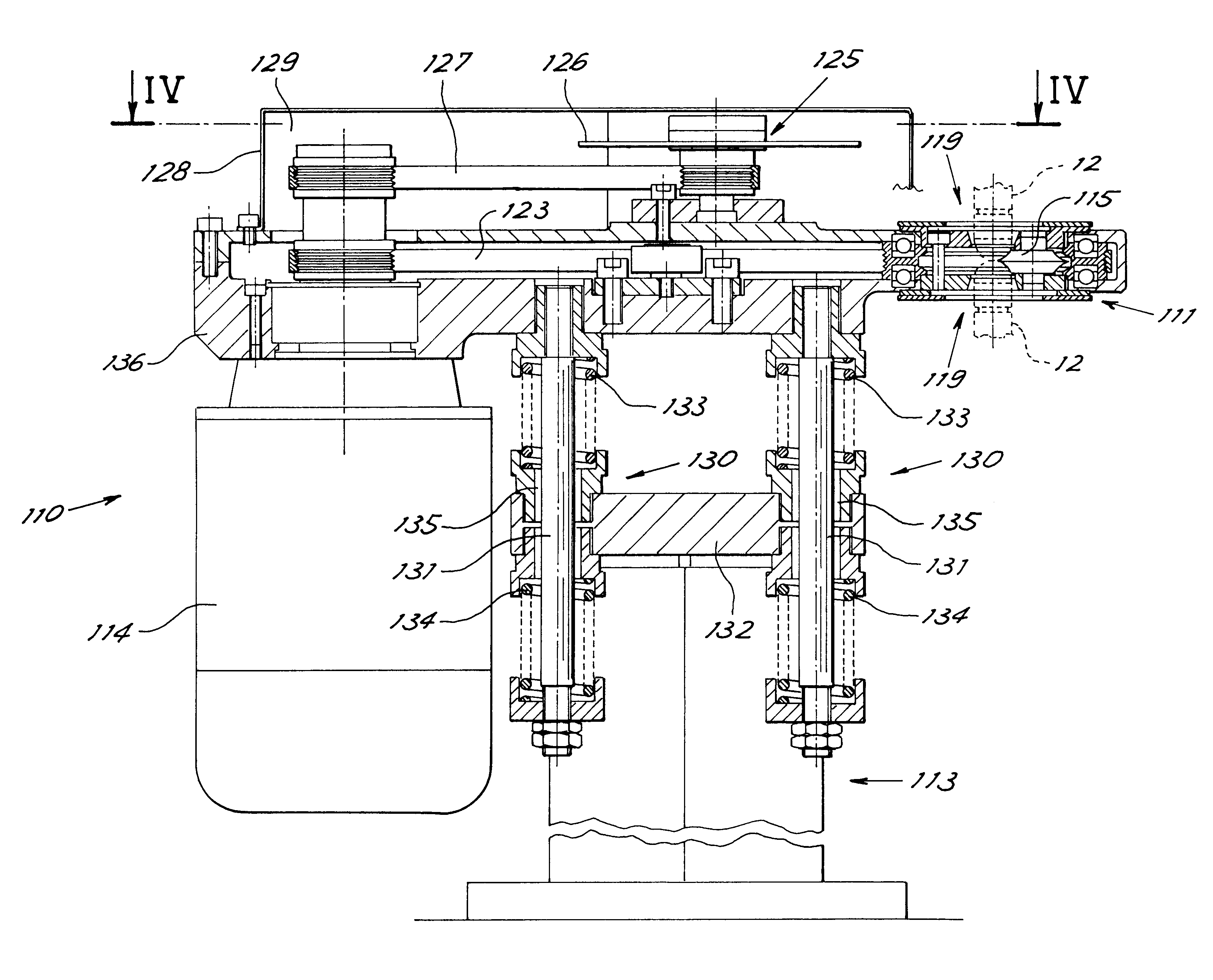 Patent Us6195860 Welding Electrode Reshaping Device Google Patents Diagram Drawing